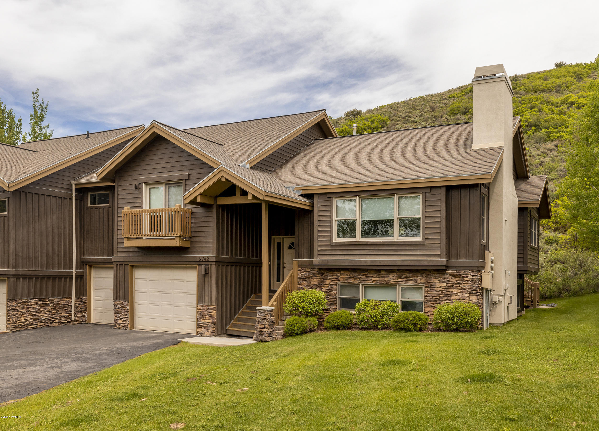 2142 Euston Drive, Park City, Utah 84060, 4 Bedrooms Bedrooms, ,4 BathroomsBathrooms,Condominium,For Sale,Euston,12002756