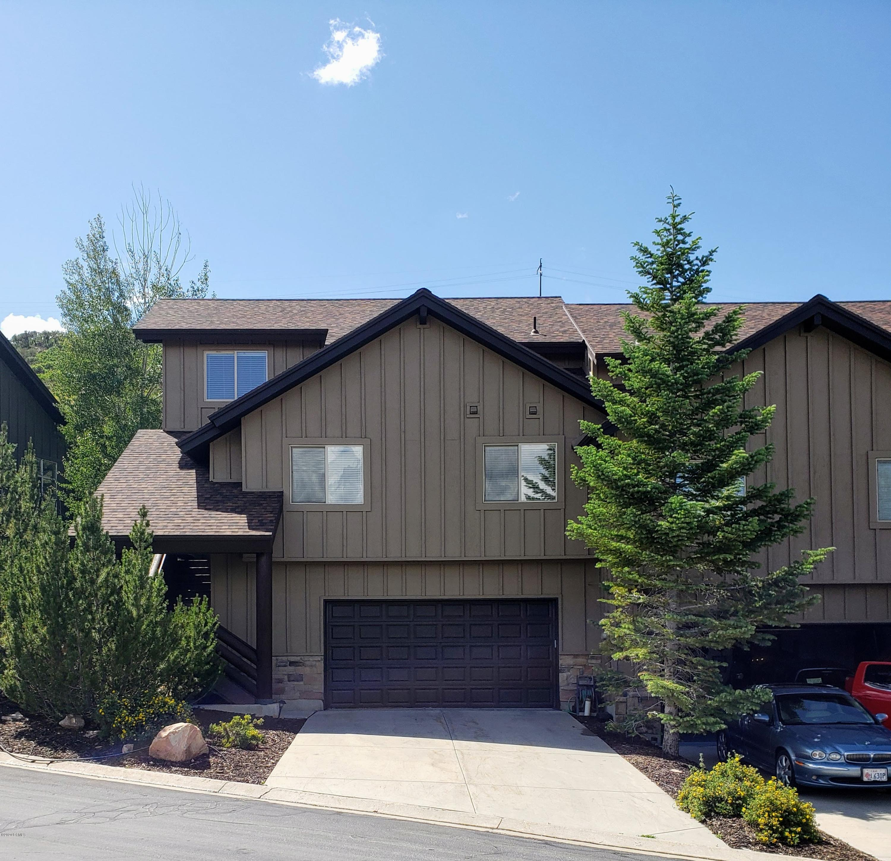 5254 Cove Canyon Drive, Park City, Utah 84098, 3 Bedrooms Bedrooms, ,3 BathroomsBathrooms,Condominium,For Sale,Cove Canyon,12002198