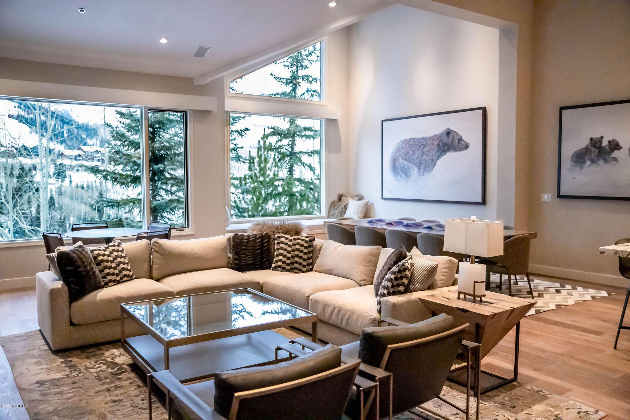 7215 Little Belle Court, Park City, Utah 84060, 3 Bedrooms Bedrooms, ,5 BathroomsBathrooms,Condominium,For Sale,Little Belle,20190109112430415765000000