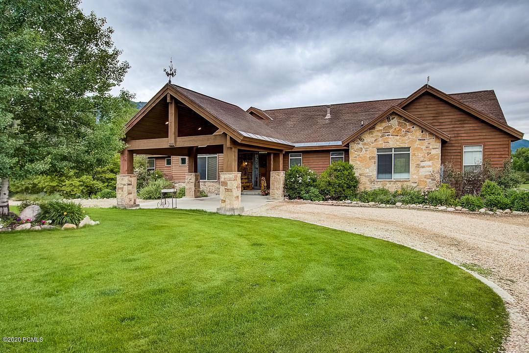 5350 Franson Lane, Oakley, Utah 84055, 5 Bedrooms Bedrooms, ,4 BathroomsBathrooms,Single Family,For Sale,Franson,20190109112430415765000000