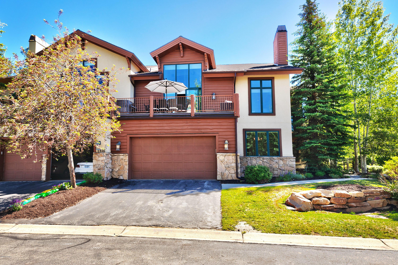 2800 Gallivan Loop, Park City, Utah 84060, 5 Bedrooms Bedrooms, ,6 BathroomsBathrooms,Condominium,For Sale,Gallivan,20190109112430415765000000