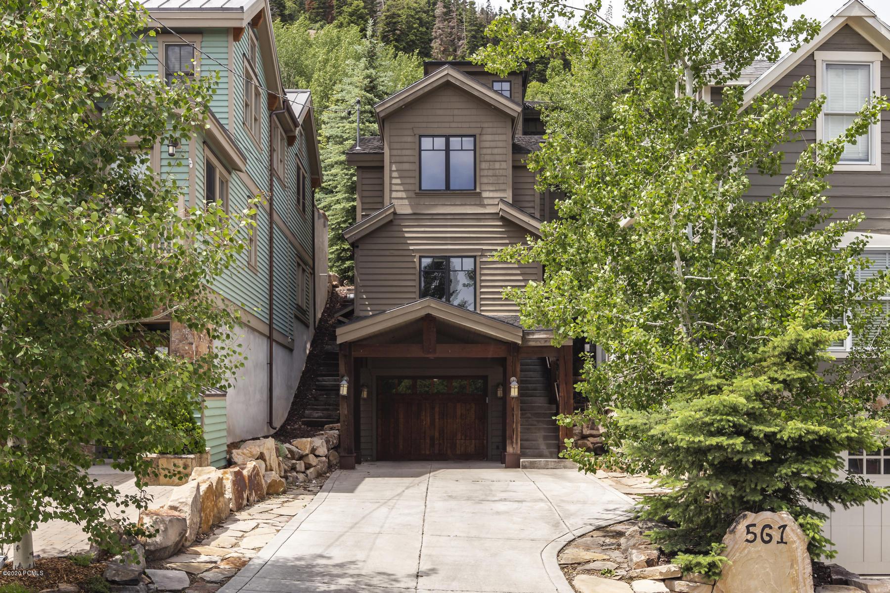 561 Woodside Avenue, Park City, Utah 84060, 6 Bedrooms Bedrooms, ,7 BathroomsBathrooms,Single Family,For Sale,Woodside,20190109112430415765000000