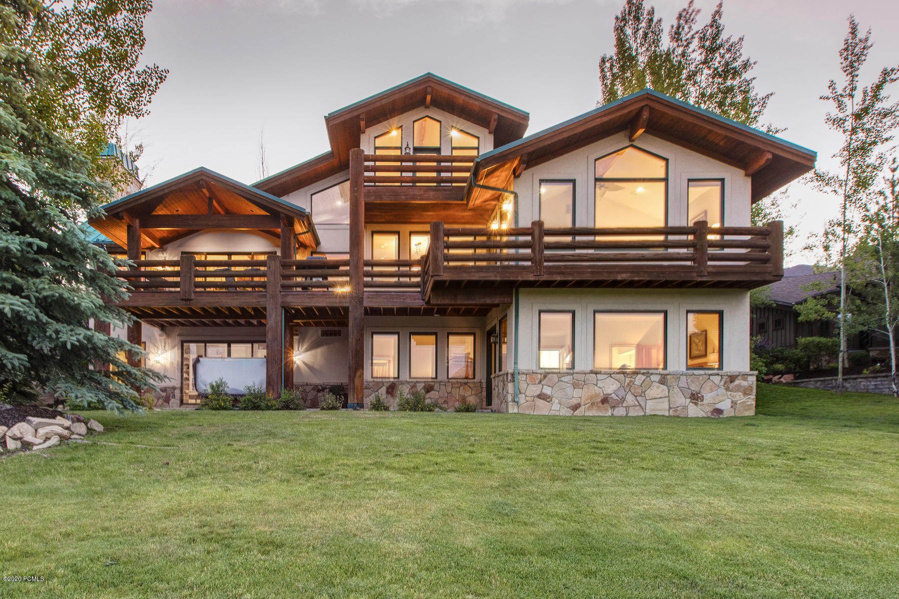 18 Ashley Court, Park City, Utah 84060, 6 Bedrooms Bedrooms, ,7 BathroomsBathrooms,Single Family,For Sale,Ashley,20190109112430415765000000