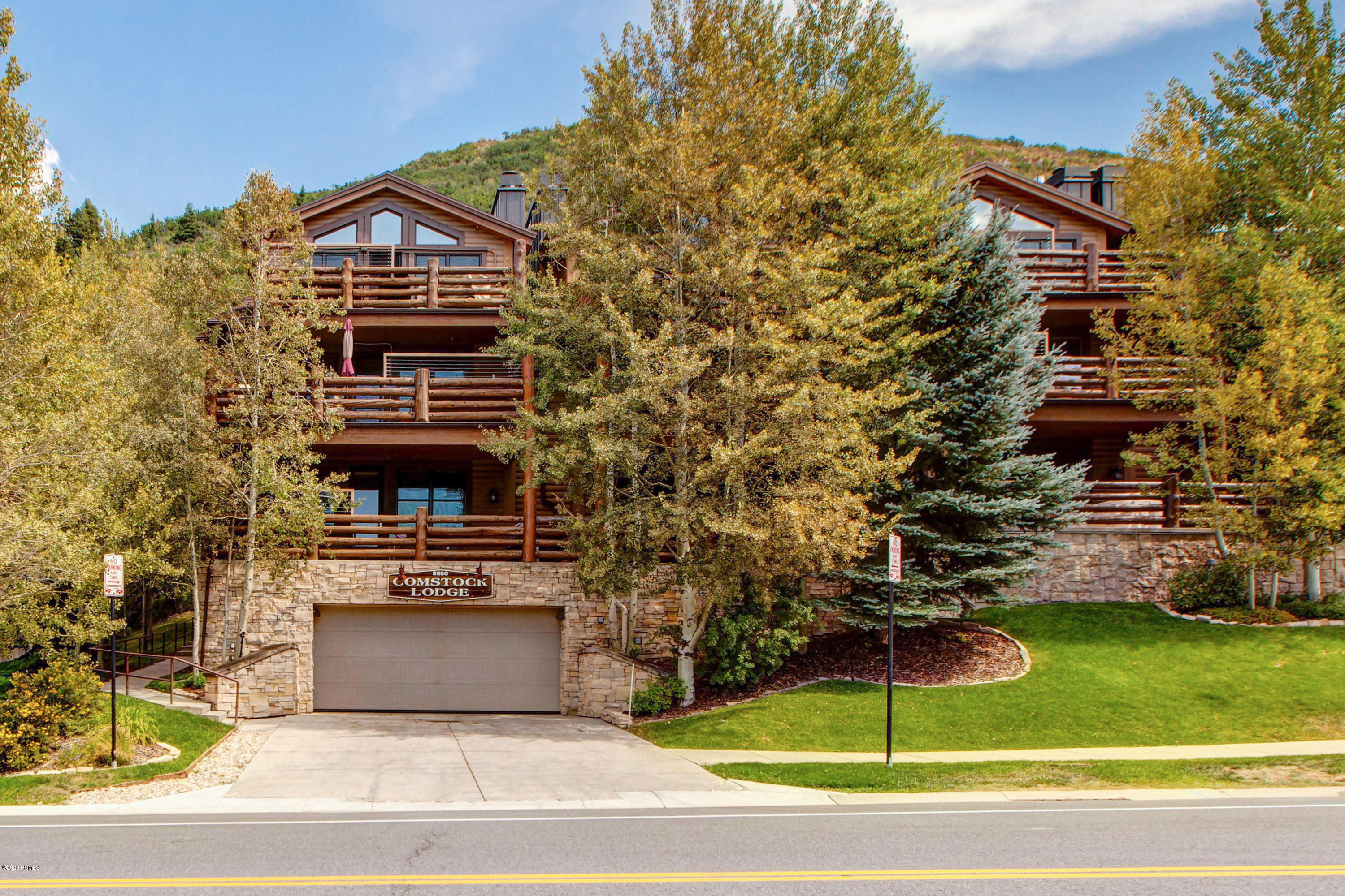 2650 Deer Valley Drive, Park City, Utah 84060, 2 Bedrooms Bedrooms, ,2 BathroomsBathrooms,Condominium,For Sale,Deer Valley,12002252