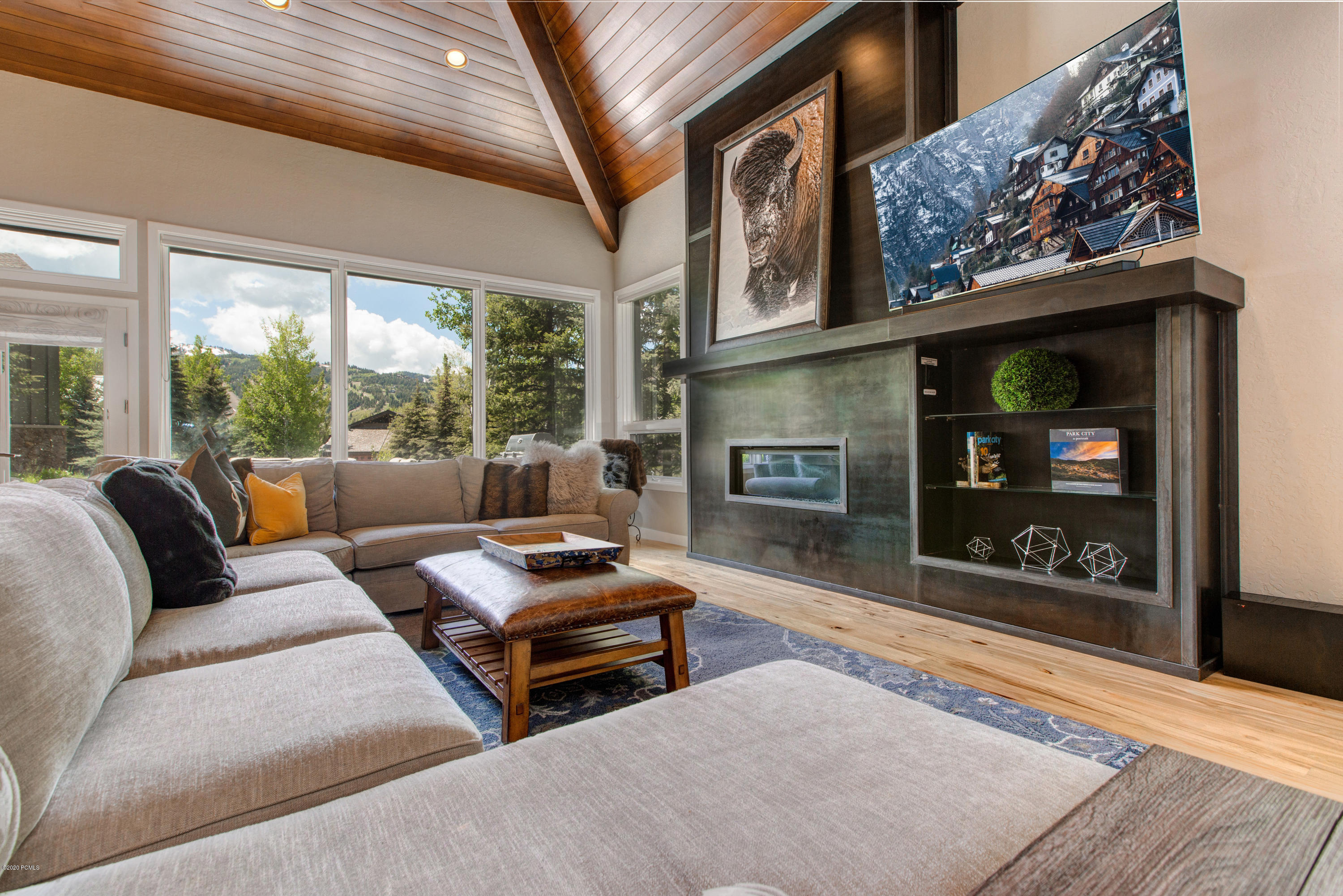 2675 Daystar Circle, Park City, Utah 84060, 3 Bedrooms Bedrooms, ,4 BathroomsBathrooms,Single Family,For Sale,Daystar,20190109112430415765000000