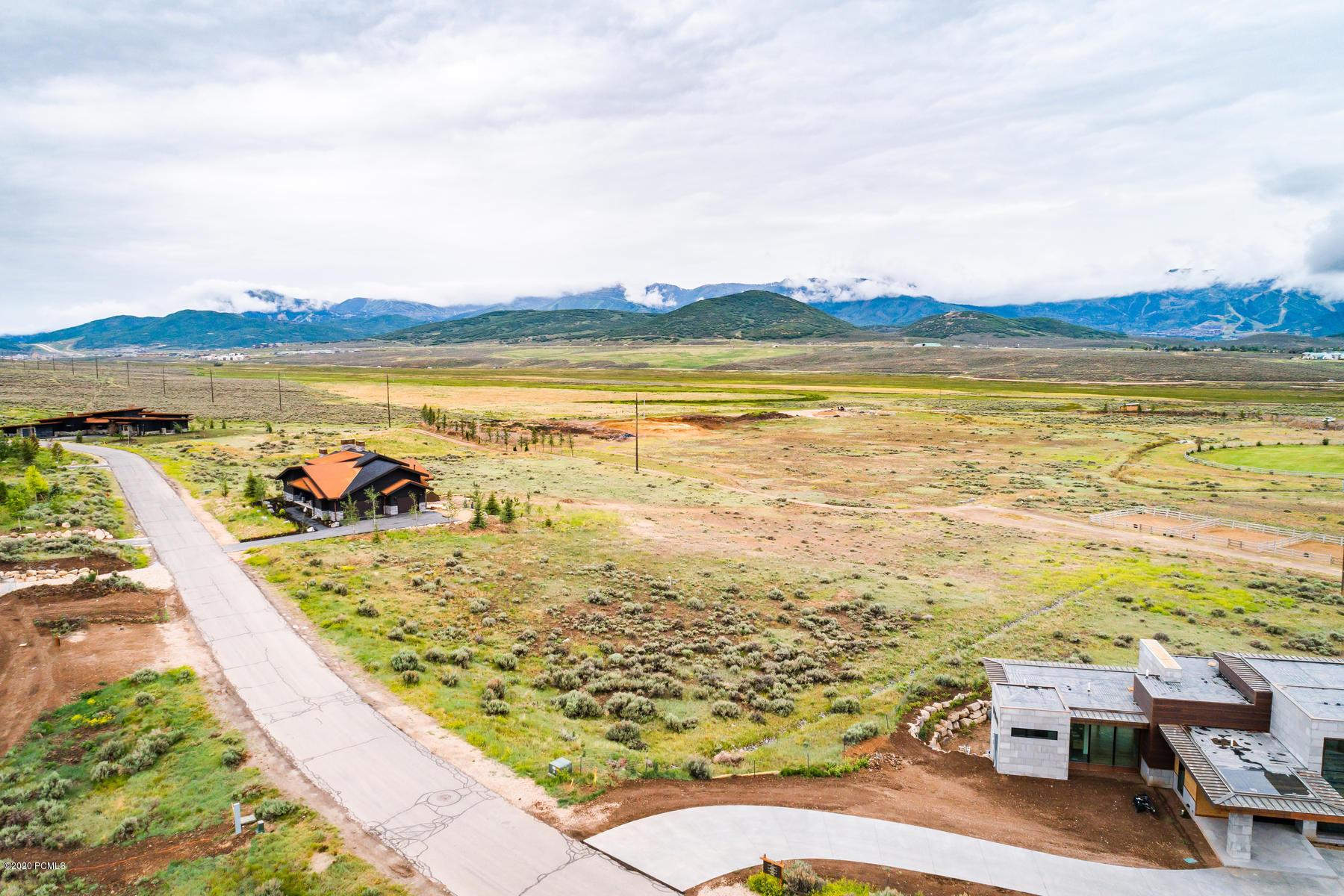 5836 Dakota Trail, Park City, Utah 84098, ,Land,For Sale,Dakota,12002237