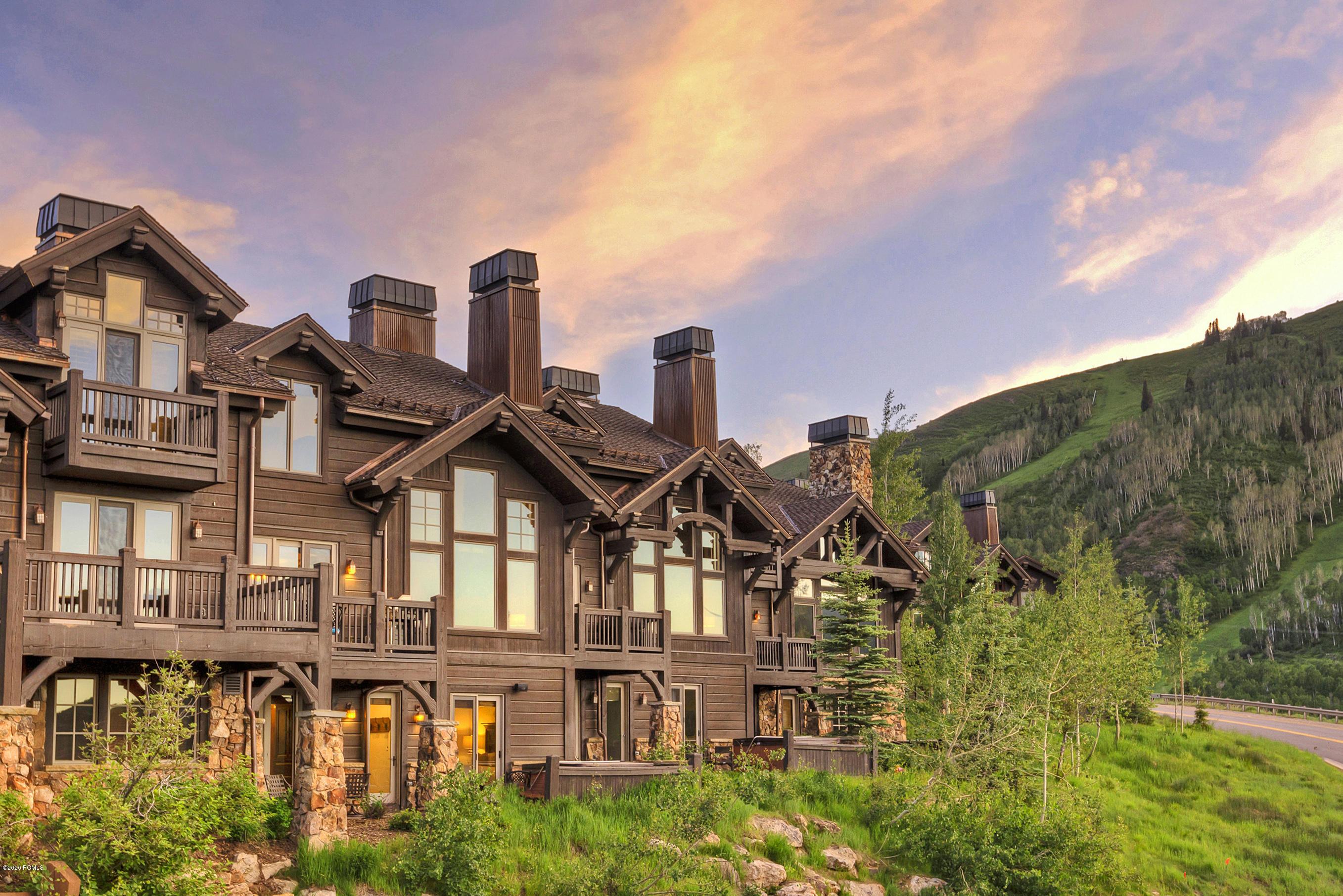 8789 Marsac Avenue, Park City, Utah 84060, 4 Bedrooms Bedrooms, ,6 BathroomsBathrooms,Condominium,For Sale,Marsac,20190109112430415765000000