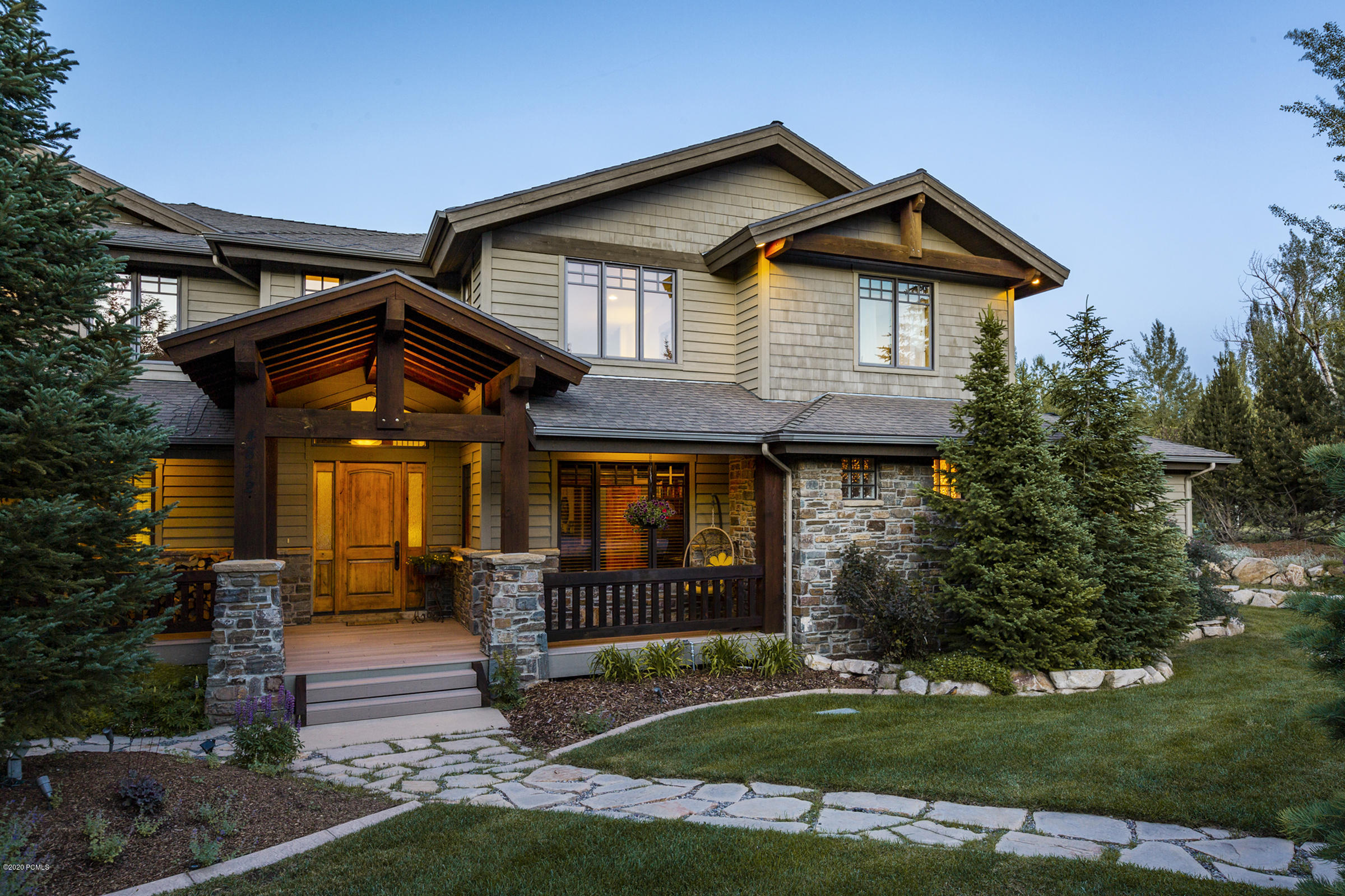 4872 Last Stand Drive, Park City, Utah 84098, 4 Bedrooms Bedrooms, ,7 BathroomsBathrooms,Single Family,For Sale,Last Stand,20190109112430415765000000
