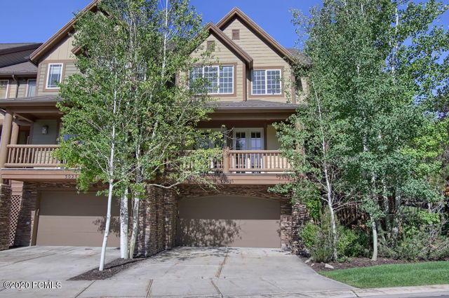 3027 Lower Saddleback Road, Park City, Utah 84098, 4 Bedrooms Bedrooms, ,4 BathroomsBathrooms,Condominium,For Sale,Lower Saddleback,12000532