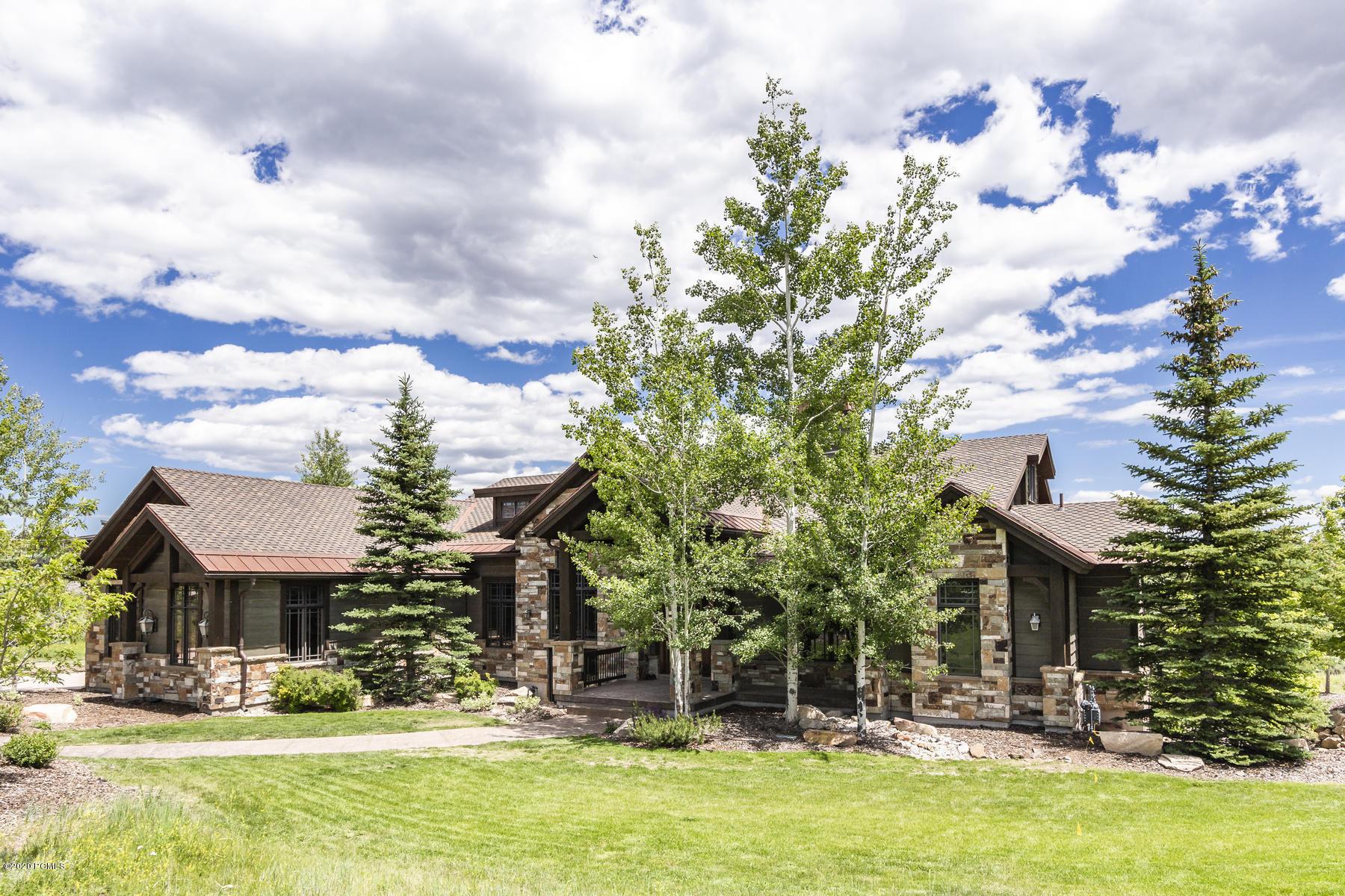 710 Hollyhock Street, Park City, Utah 84098, 5 Bedrooms Bedrooms, ,7 BathroomsBathrooms,Single Family,For Sale,Hollyhock,20190109112430415765000000