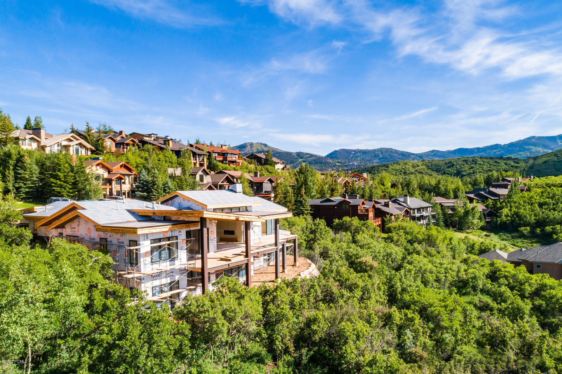 3635 Sun Ridge Drive, Park City, Utah 84098, 6 Bedrooms Bedrooms, ,7 BathroomsBathrooms,Single Family,For Sale,Sun Ridge,20190109112430415765000000