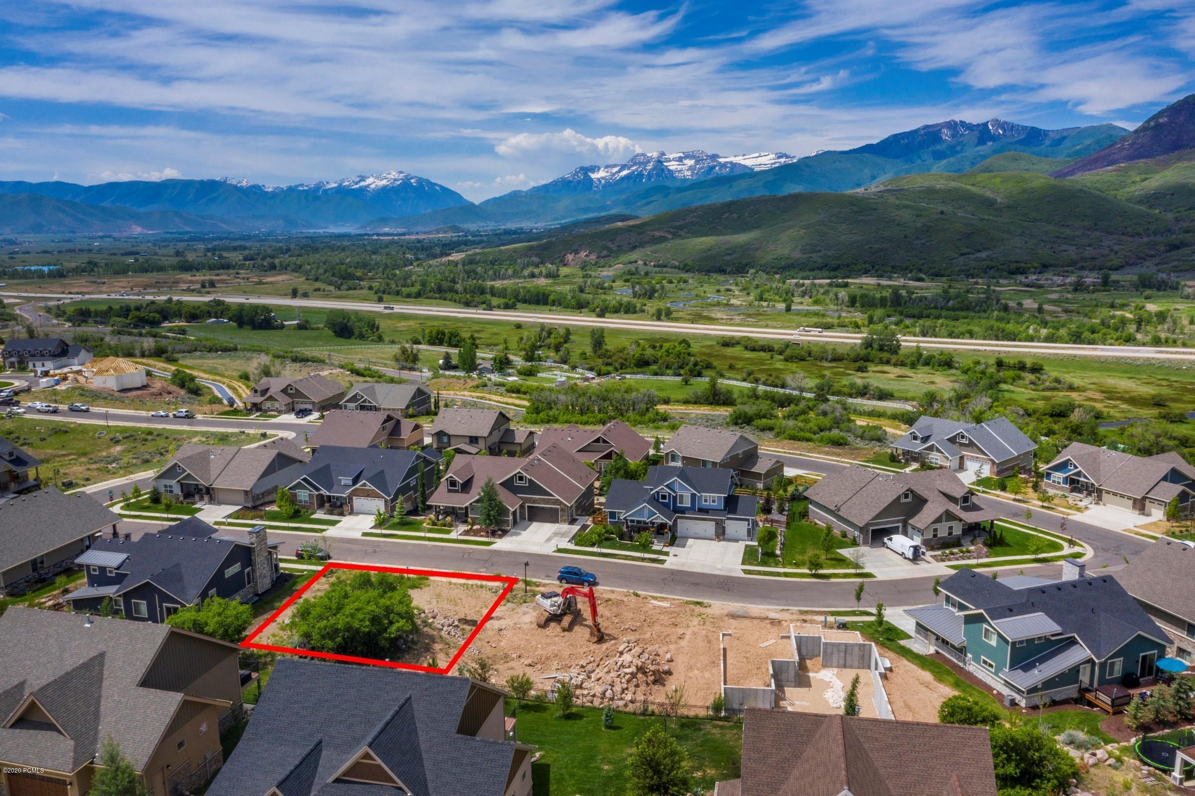 570 Knollwood Drive, Heber City, Utah 84032, ,Land,For Sale,Knollwood,20190109112430415765000000