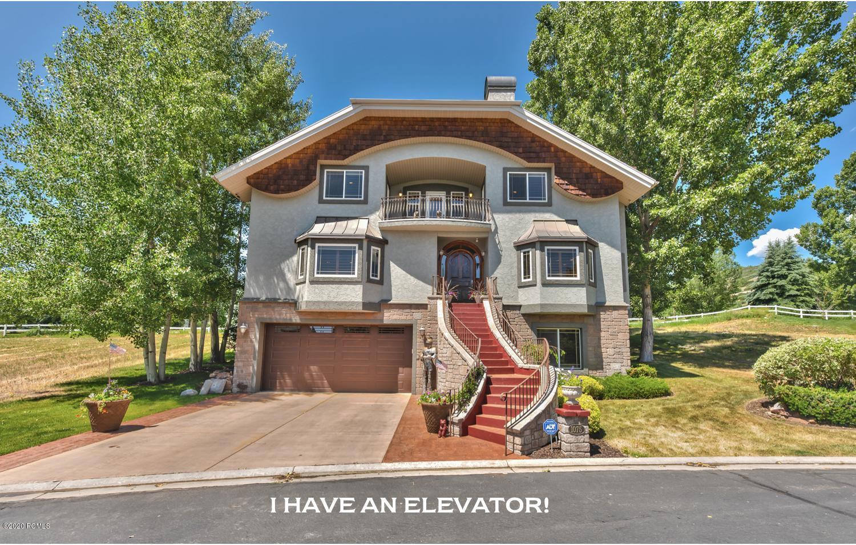 1075 Warm Springs Road, Midway, Utah 84049, 5 Bedrooms Bedrooms, ,4 BathroomsBathrooms,Single Family,For Sale,Warm Springs,20190109112430415765000000