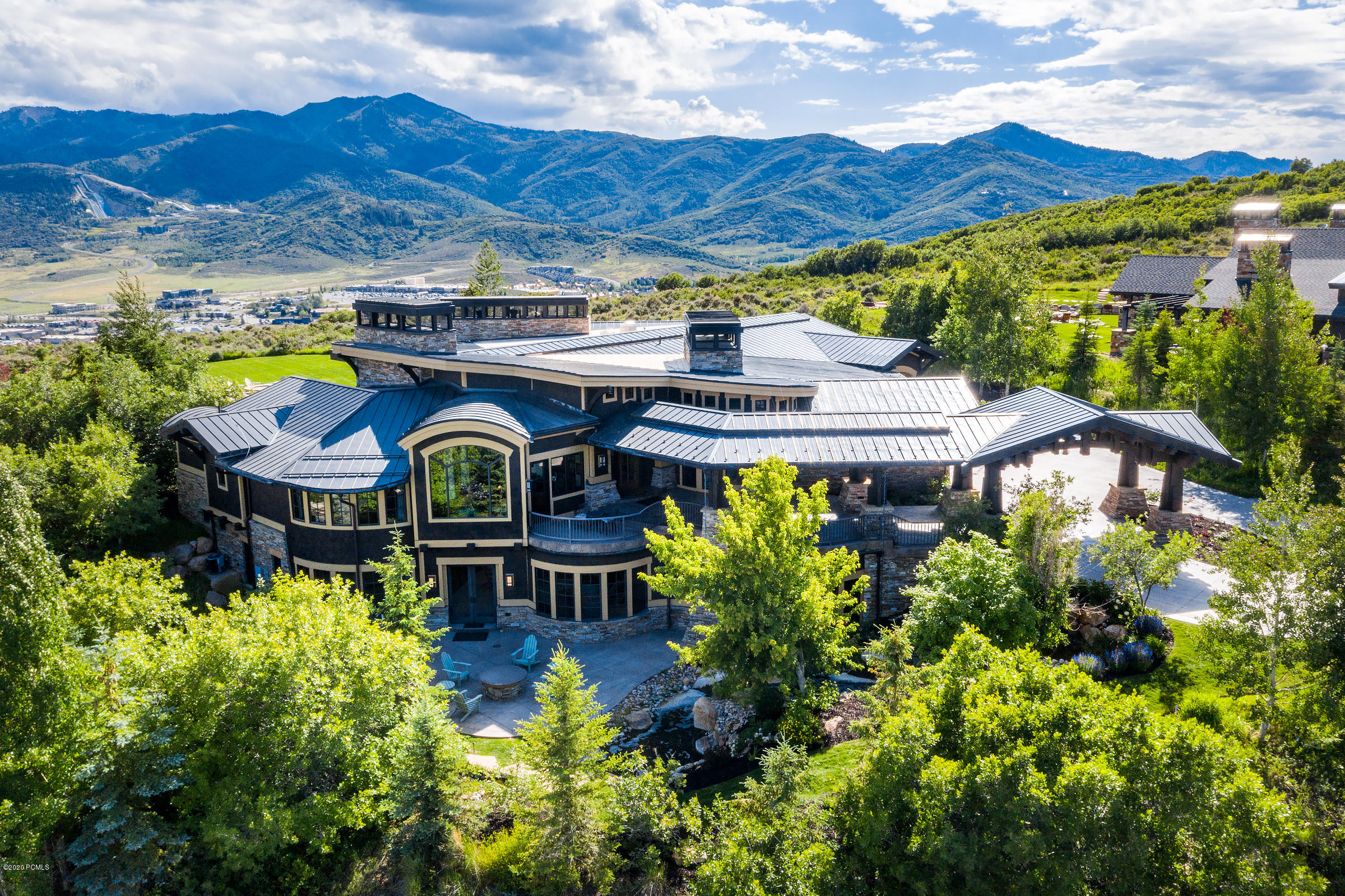 1133 Snow Berry Street, Park City, Utah 84098, 5 Bedrooms Bedrooms, ,7 BathroomsBathrooms,Single Family,For Sale,Snow Berry,20190109112430415765000000
