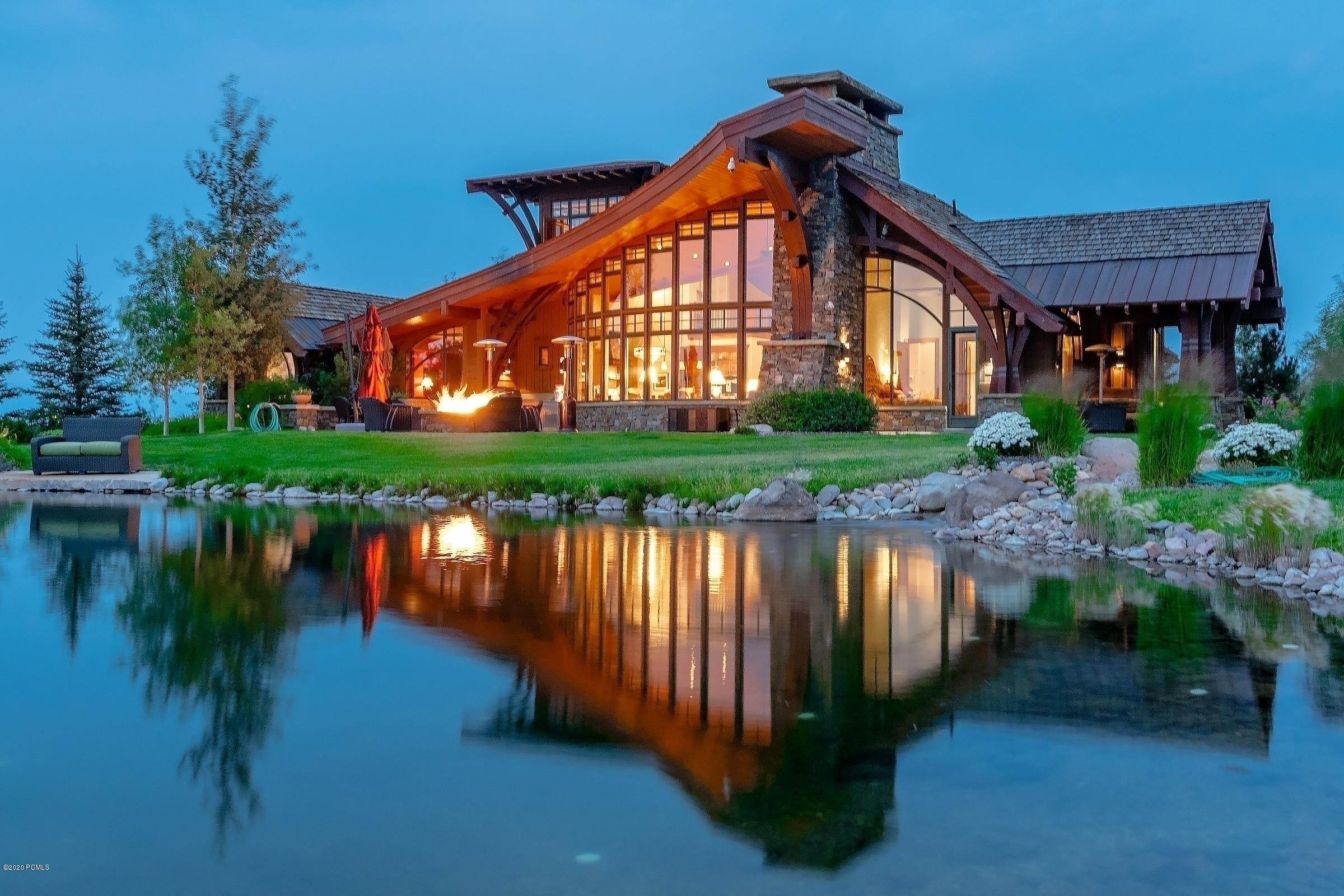 8376 Aspen Ridge Road, Woodland, Utah 84036, 3 Bedrooms Bedrooms, ,4 BathroomsBathrooms,Single Family,For Sale,Aspen Ridge,20190109112430415765000000