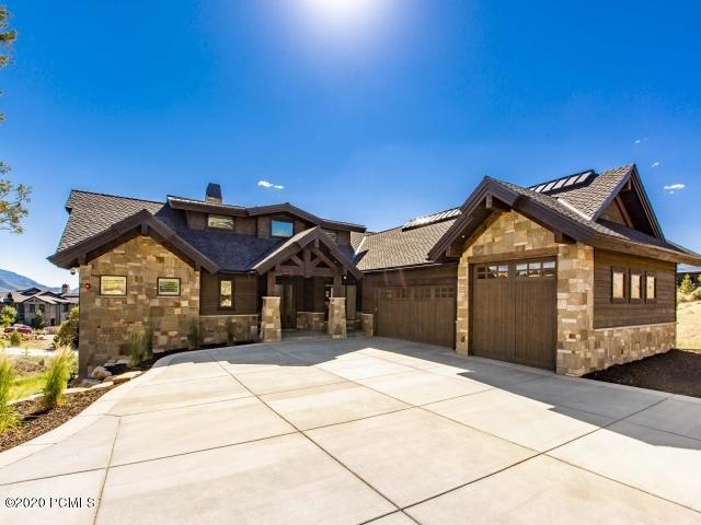 769 Copper Belt Drive, Heber City, Utah 84032, 5 Bedrooms Bedrooms, ,4 BathroomsBathrooms,Single Family,For Sale,Copper Belt,20190109112430415765000000