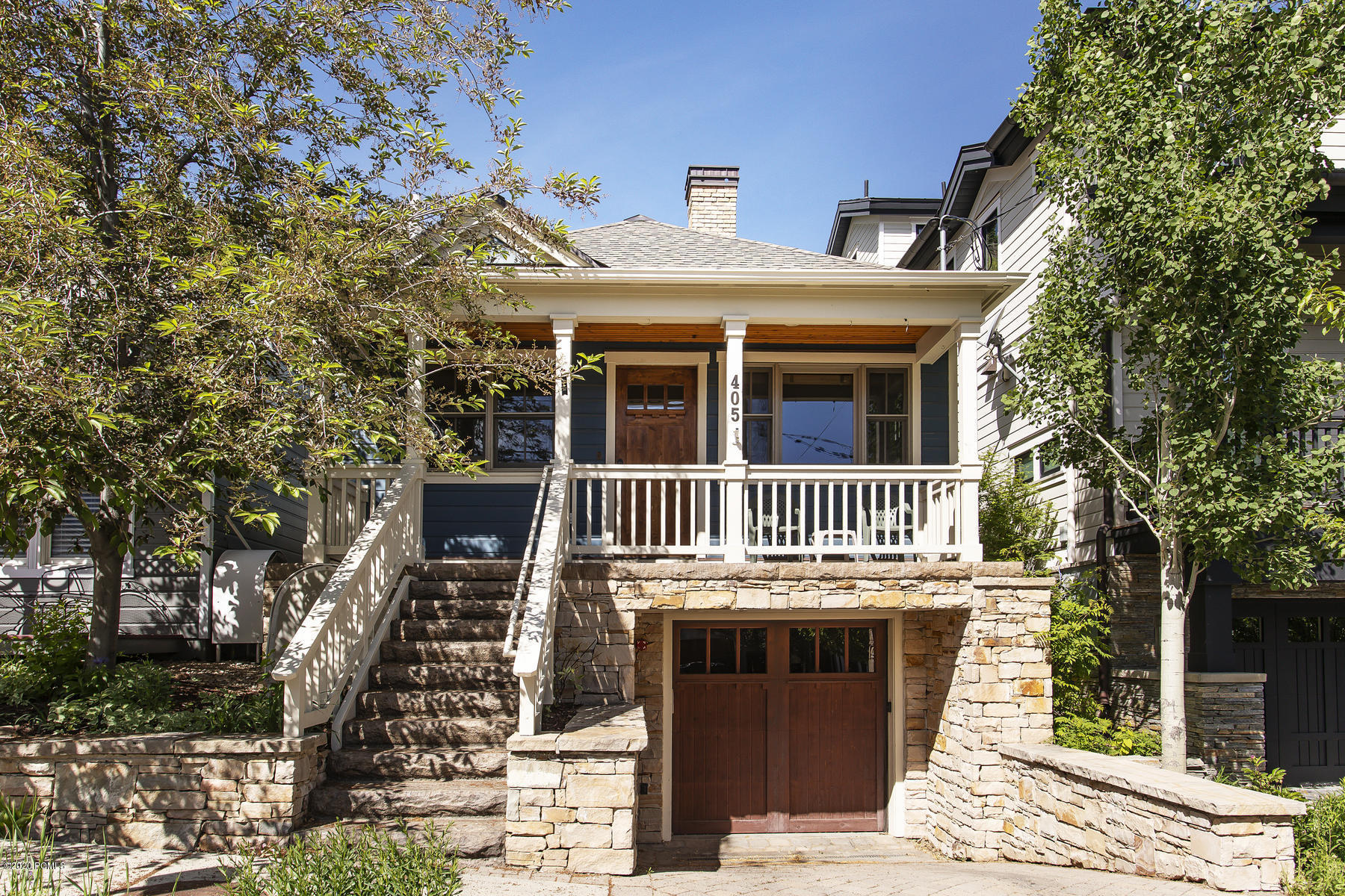 405 Park Avenue, Park City, Utah 84060, 3 Bedrooms Bedrooms, ,3 BathroomsBathrooms,Single Family,For Sale,Park,20190109112430415765000000