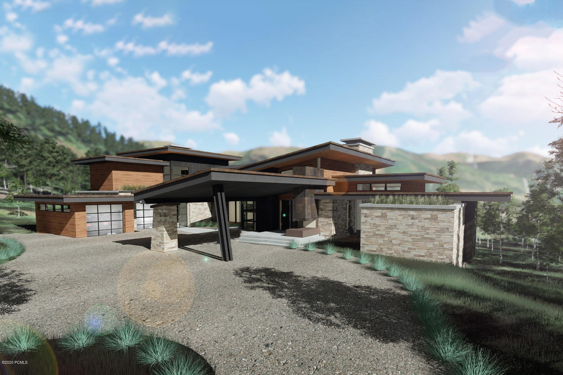 251 White Pine Canyon Road, Park City, Utah 84060, 5 Bedrooms Bedrooms, ,9 BathroomsBathrooms,Single Family,For Sale,White Pine Canyon,20190109112430415765000000