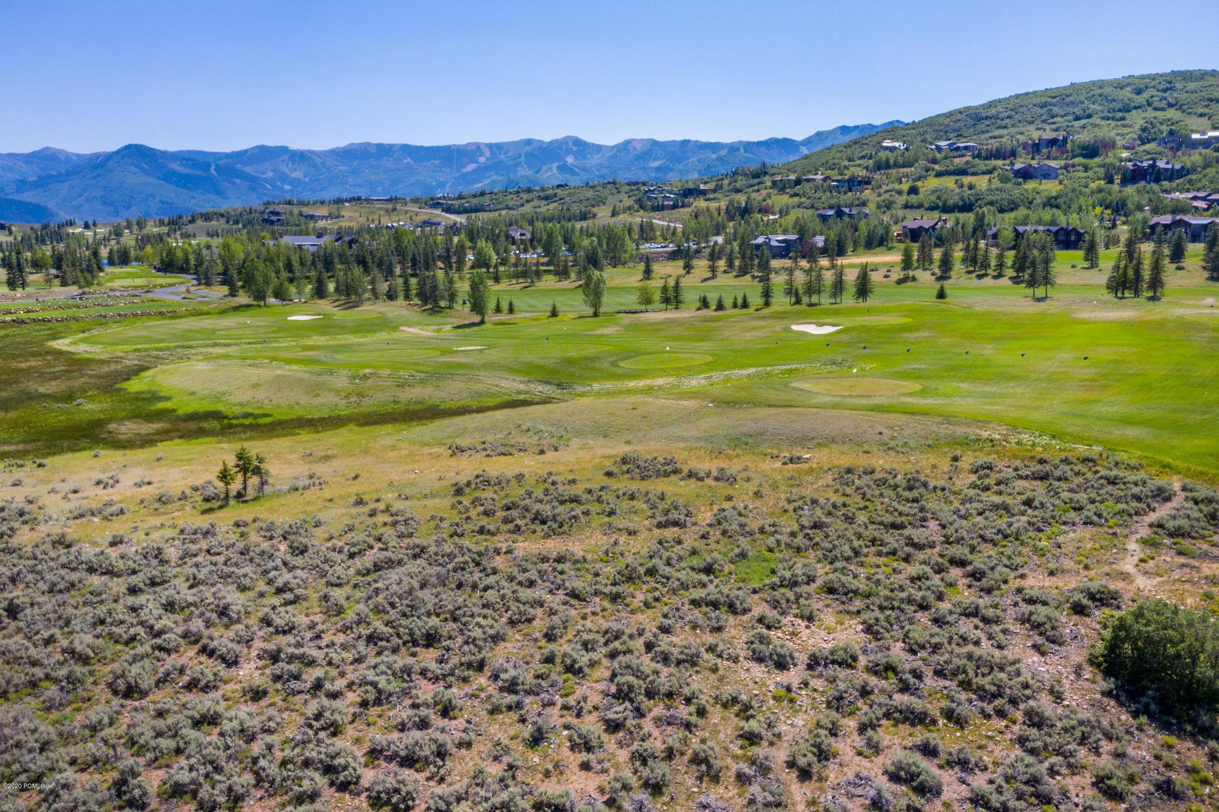 7965 Glenwild Drive, Park City, Utah 84098, ,Land,For Sale,Glenwild,12002206
