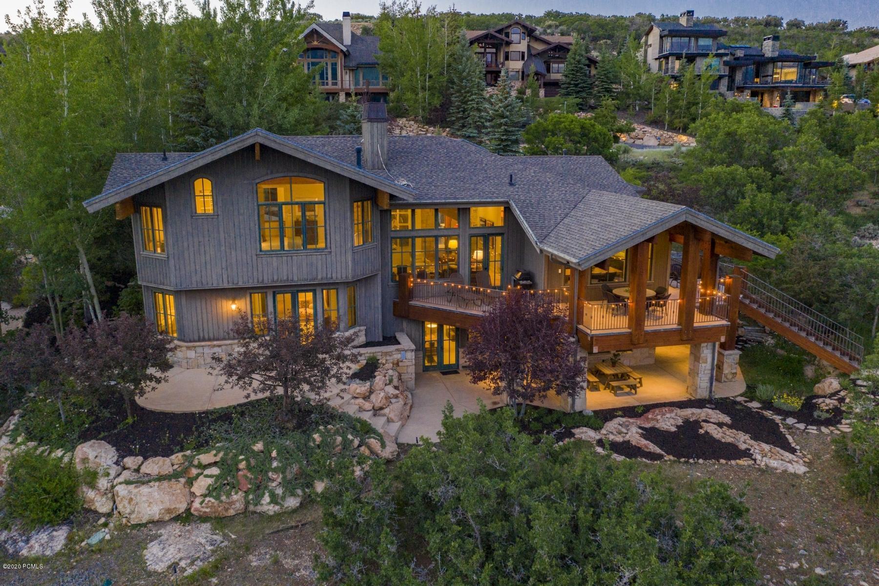 3236 Meadows Drive, Park City, Utah 84060, 4 Bedrooms Bedrooms, ,5 BathroomsBathrooms,Single Family,For Sale,Meadows,12002362