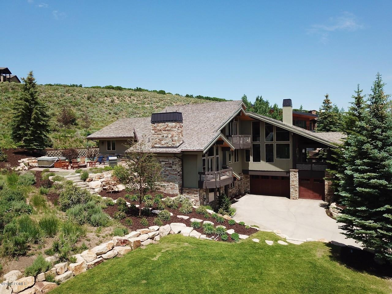 15 Ashley Court, Park City, Utah 84060, 5 Bedrooms Bedrooms, ,6 BathroomsBathrooms,Single Family,For Sale,Ashley,20190109112430415765000000
