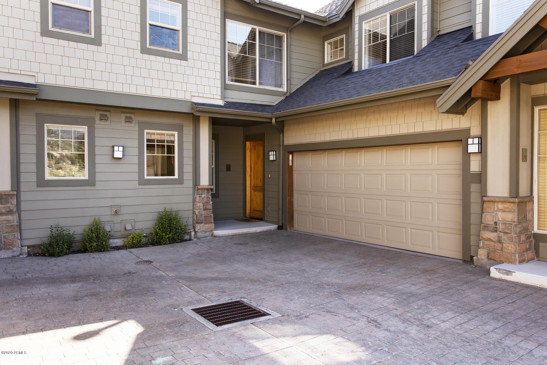 6078 Fox Pointe Circle, Park City, Utah 84098, 3 Bedrooms Bedrooms, ,3 BathroomsBathrooms,Condominium,For Sale,Fox Pointe,20190109112430415765000000