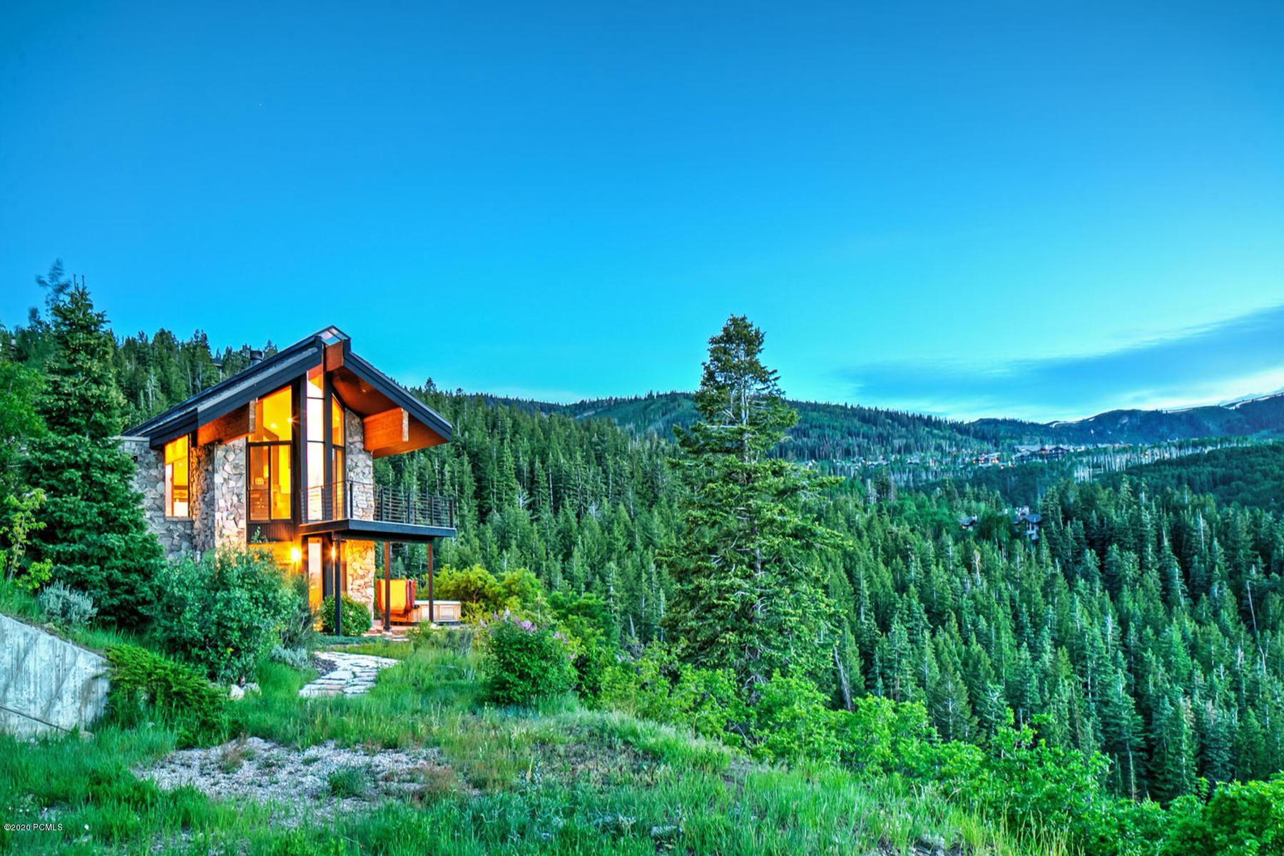5780 Silver Lake Drive, Park City, Utah 84060, 4 Bedrooms Bedrooms, ,6 BathroomsBathrooms,Single Family,For Sale,Silver Lake,20190109112430415765000000