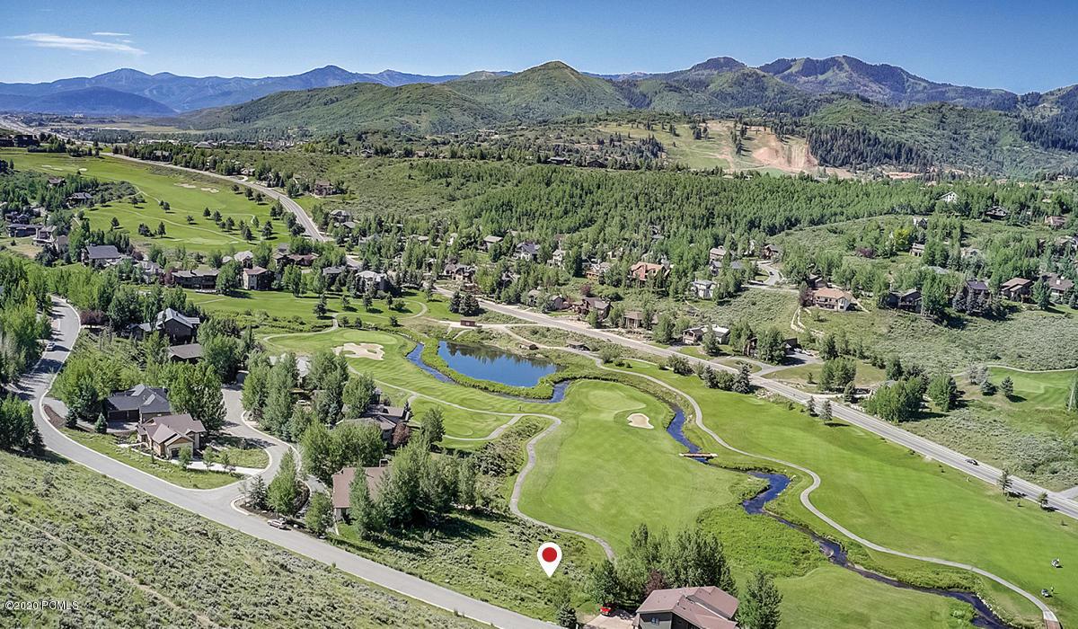 3599 Daybreaker Drive, Park City, Utah 84098, ,Land,For Sale,Daybreaker,20190109112430415765000000