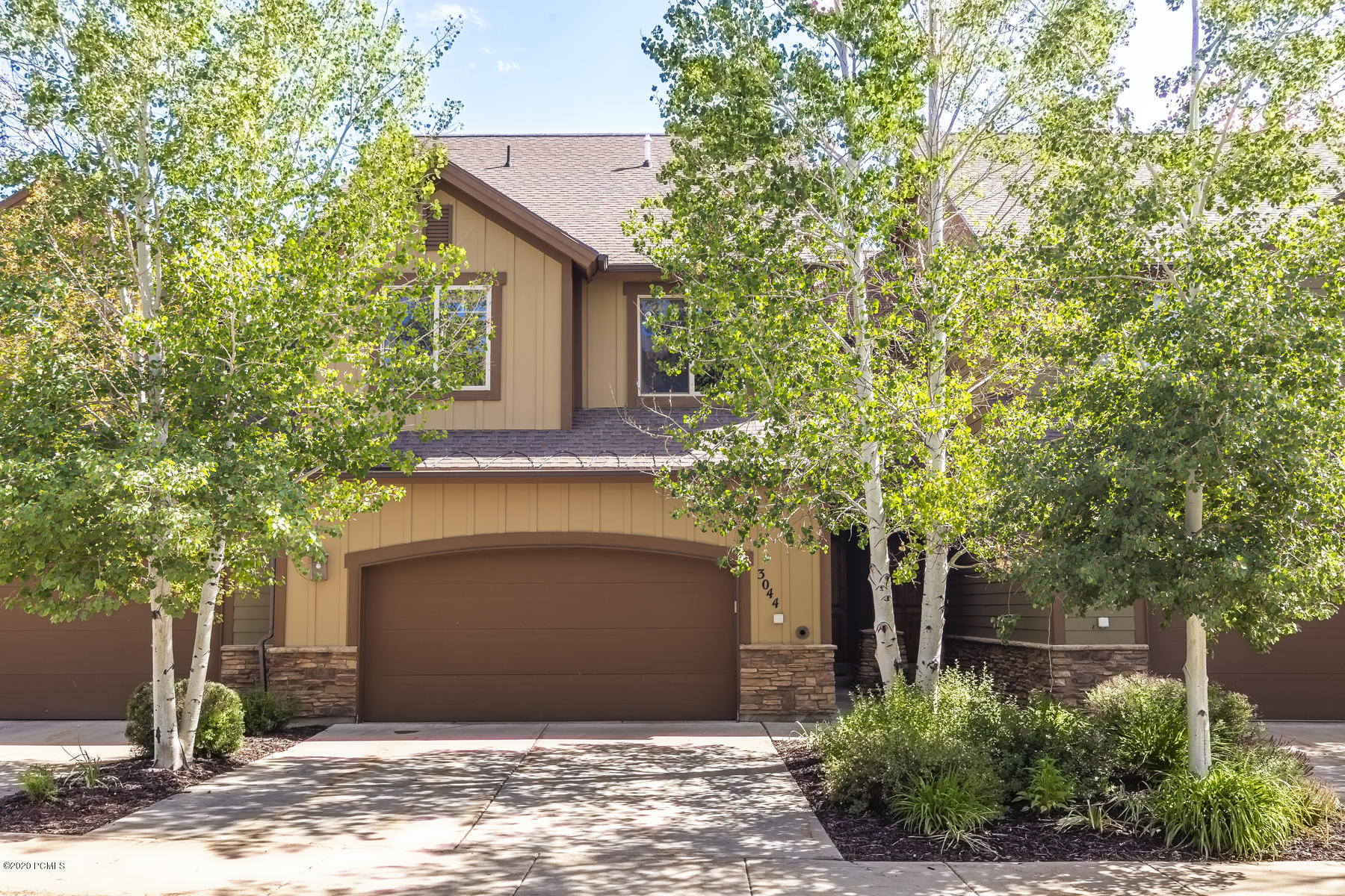 3044 Lower Saddleback Road, Park City, Utah 84098, 4 Bedrooms Bedrooms, ,4 BathroomsBathrooms,Condominium,For Sale,Lower Saddleback,20190109112430415765000000