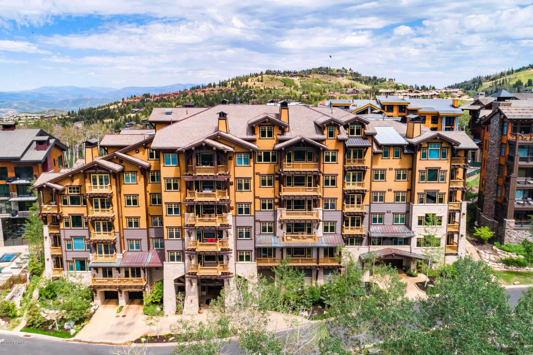 8902 Empire Club Drive, Park City, Utah 84060, 3 Bedrooms Bedrooms, ,3 BathroomsBathrooms,Condominium,For Sale,Empire Club,12002458