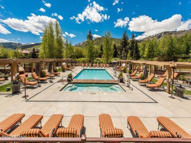 2001 Park Avenue, Park City, Utah 84060, 1 Bedroom Bedrooms, ,2 BathroomsBathrooms,Condominium,For Sale,Park,12002464