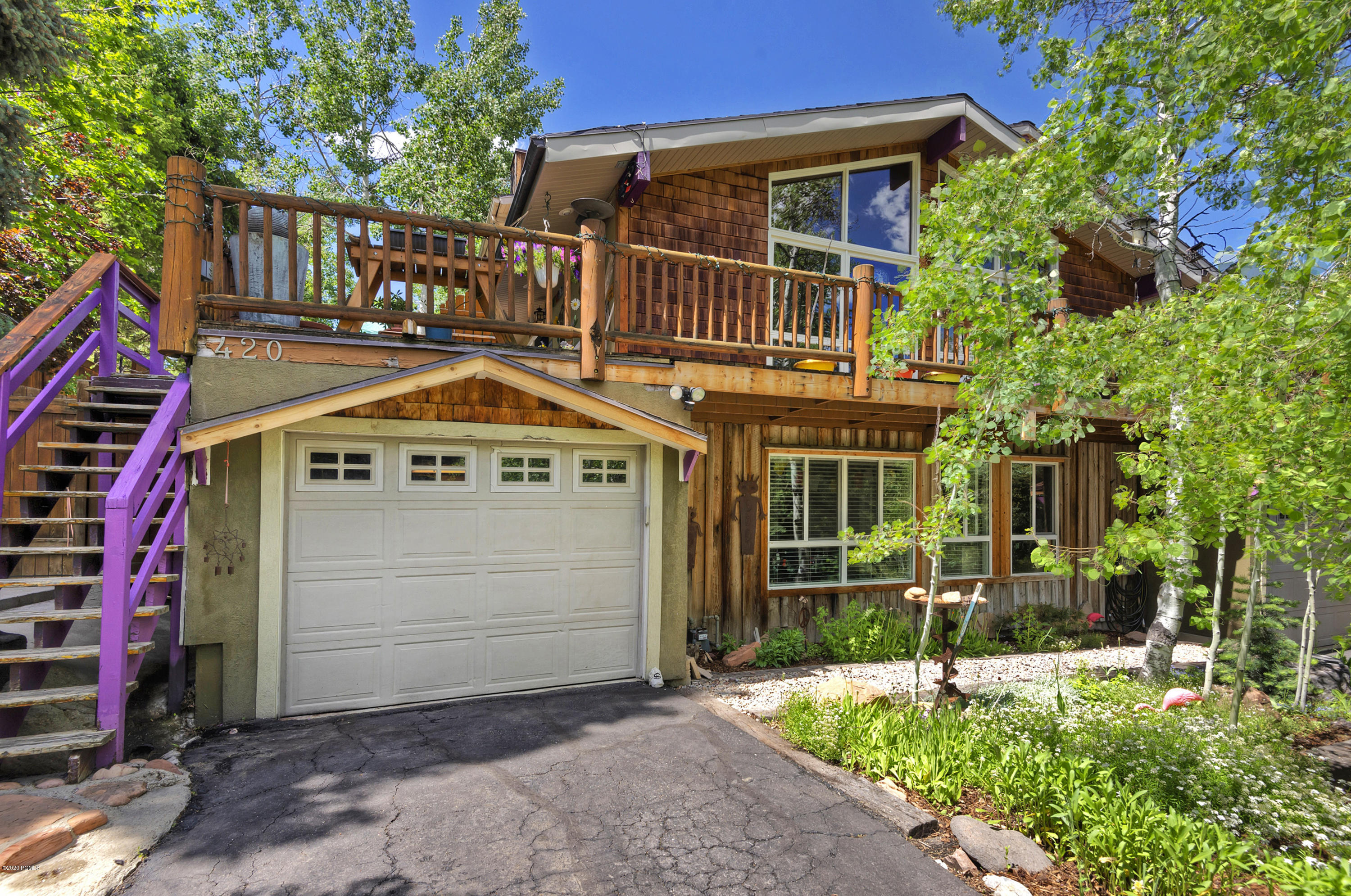 420 Woodland Drive, Park City, Utah 84098, 4 Bedrooms Bedrooms, ,5 BathroomsBathrooms,Single Family,For Sale,Woodland,12002490
