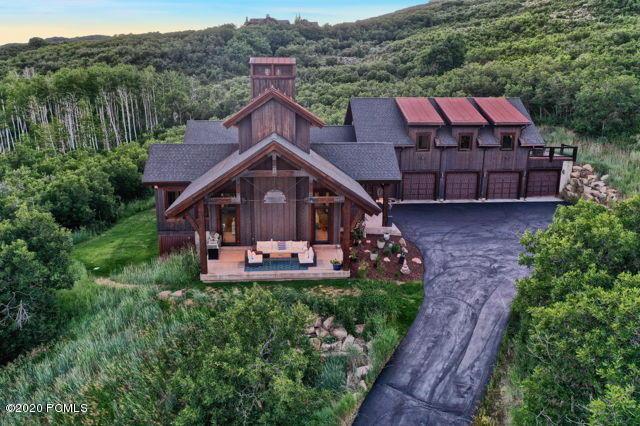 426 Deer Hill Road, Park City, Utah 84098, 5 Bedrooms Bedrooms, ,5 BathroomsBathrooms,Single Family,For Sale,Deer Hill,12001309