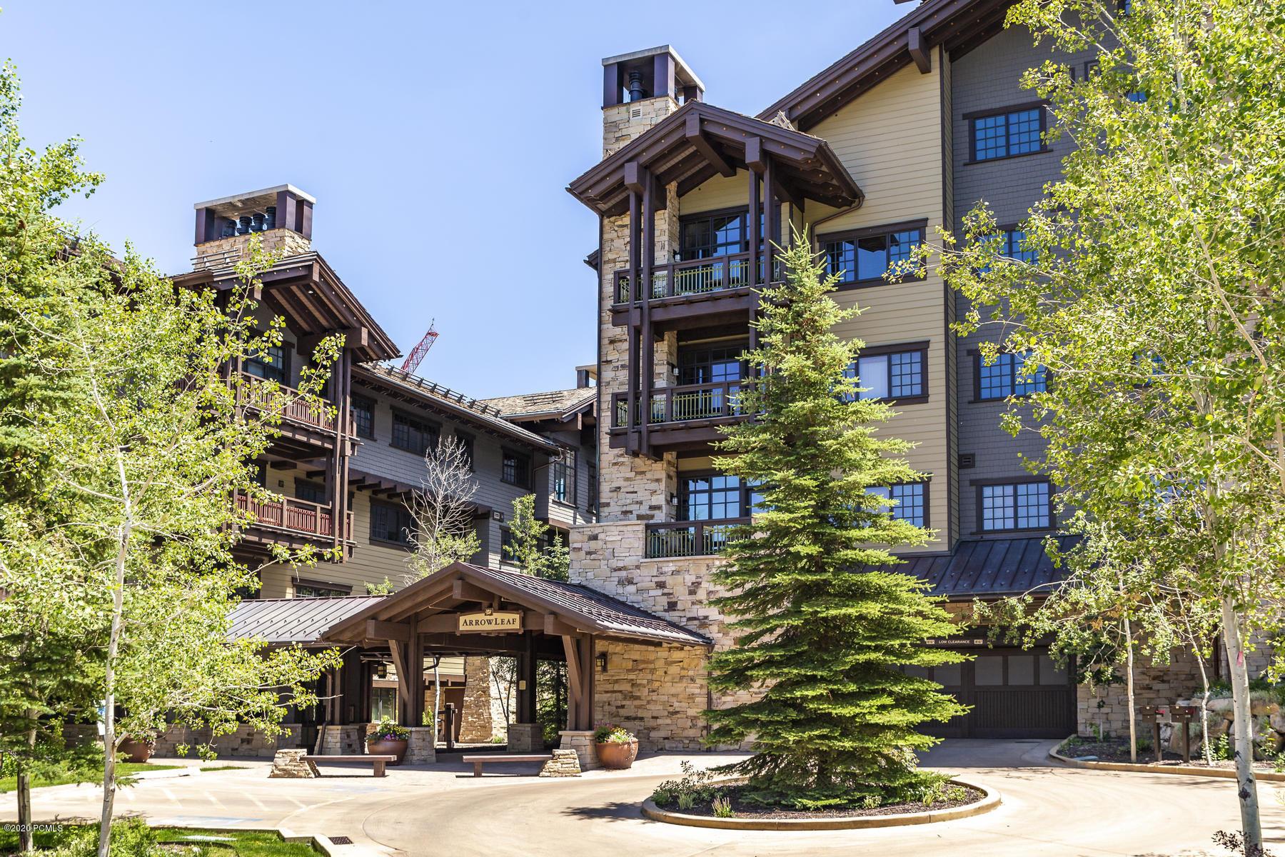 8880 Empire Club Drive, Park City, Utah 84060, 2 Bedrooms Bedrooms, ,3 BathroomsBathrooms,Condominium,For Sale,Empire Club,12002497