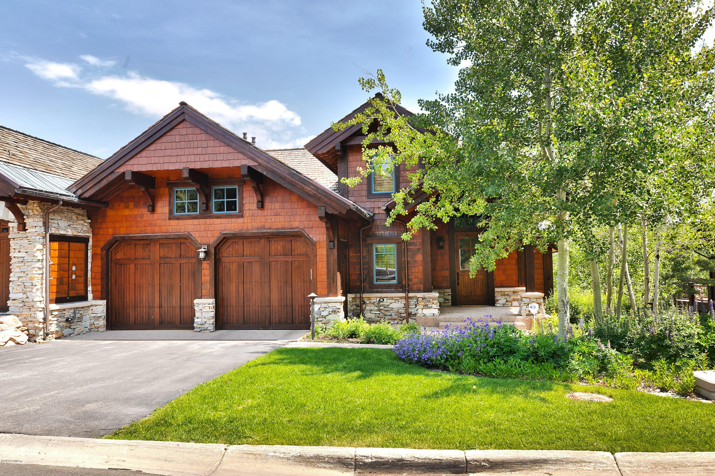 22 Banner Court, Park City, Utah 84060, 4 Bedrooms Bedrooms, ,5 BathroomsBathrooms,Condominium,For Sale,Banner,12002501