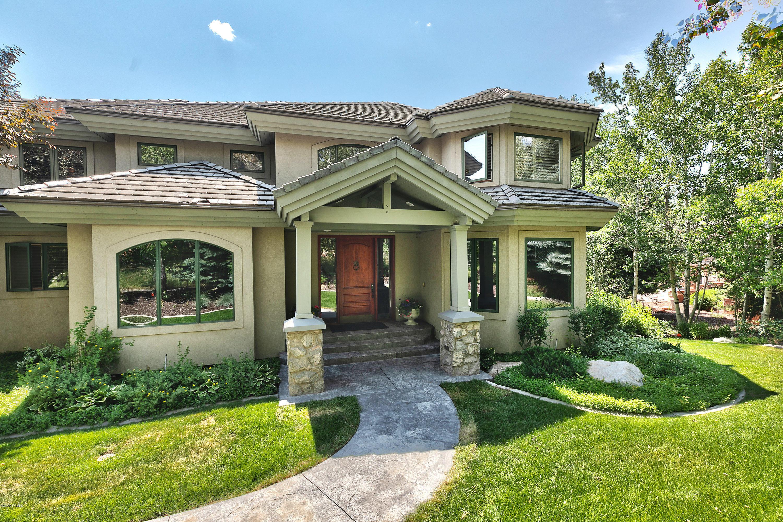 2583 Silver Cloud Court, Park City, Utah 84060, 5 Bedrooms Bedrooms, ,4 BathroomsBathrooms,Single Family,For Sale,Silver Cloud,12002408