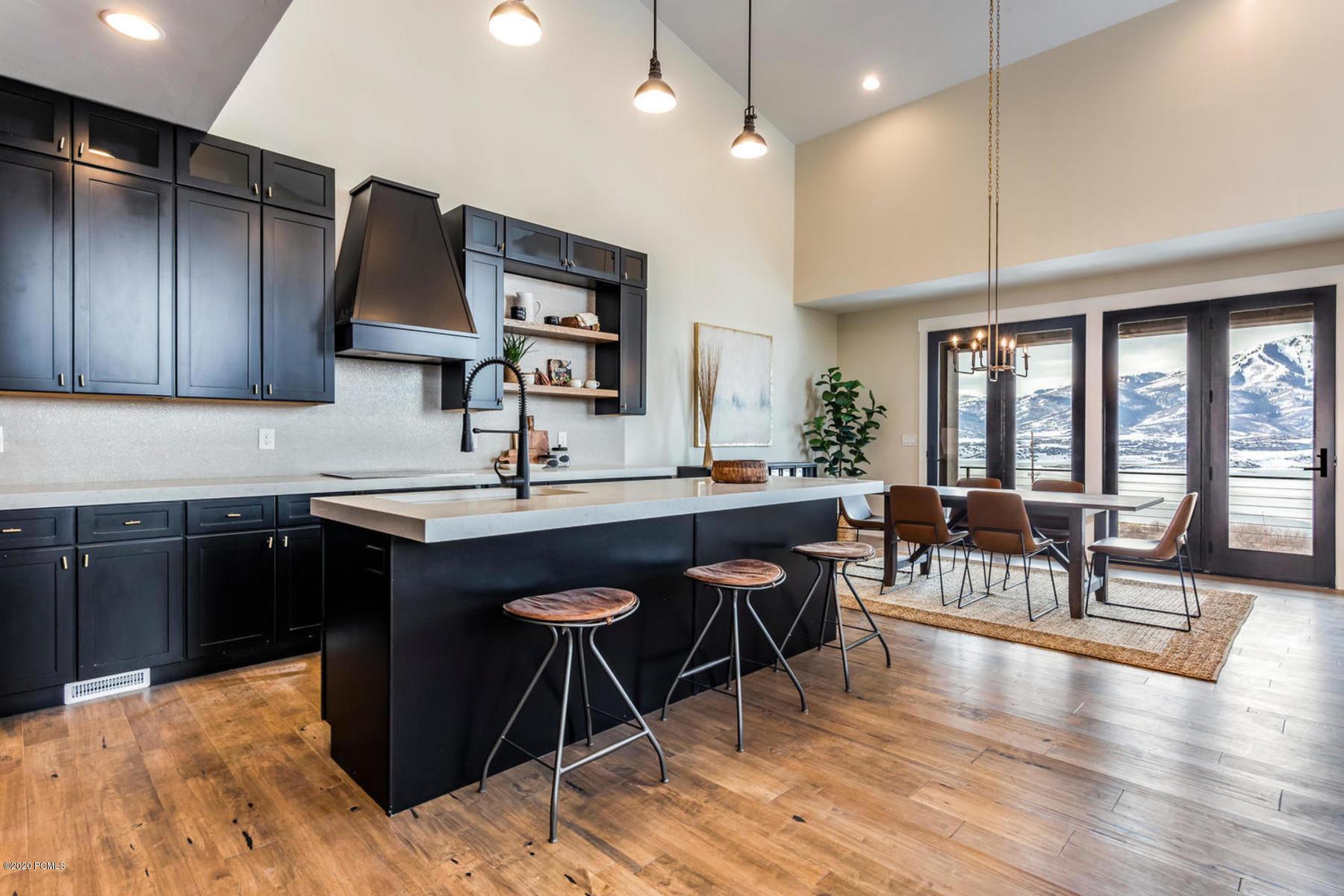 391 Overlook Loop, Lot 18, Hideout, Utah 84036, 3 Bedrooms Bedrooms, ,4 BathroomsBathrooms,Condominium,For Sale,Overlook Loop, Lot 18,12002827