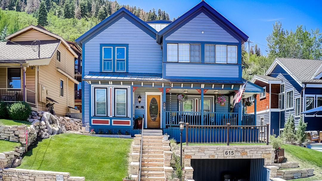 615 Woodside Avenue, Park City, Utah 84060, 11 Bedrooms Bedrooms, ,14 BathroomsBathrooms,Single Family,For Sale,Woodside,12002516