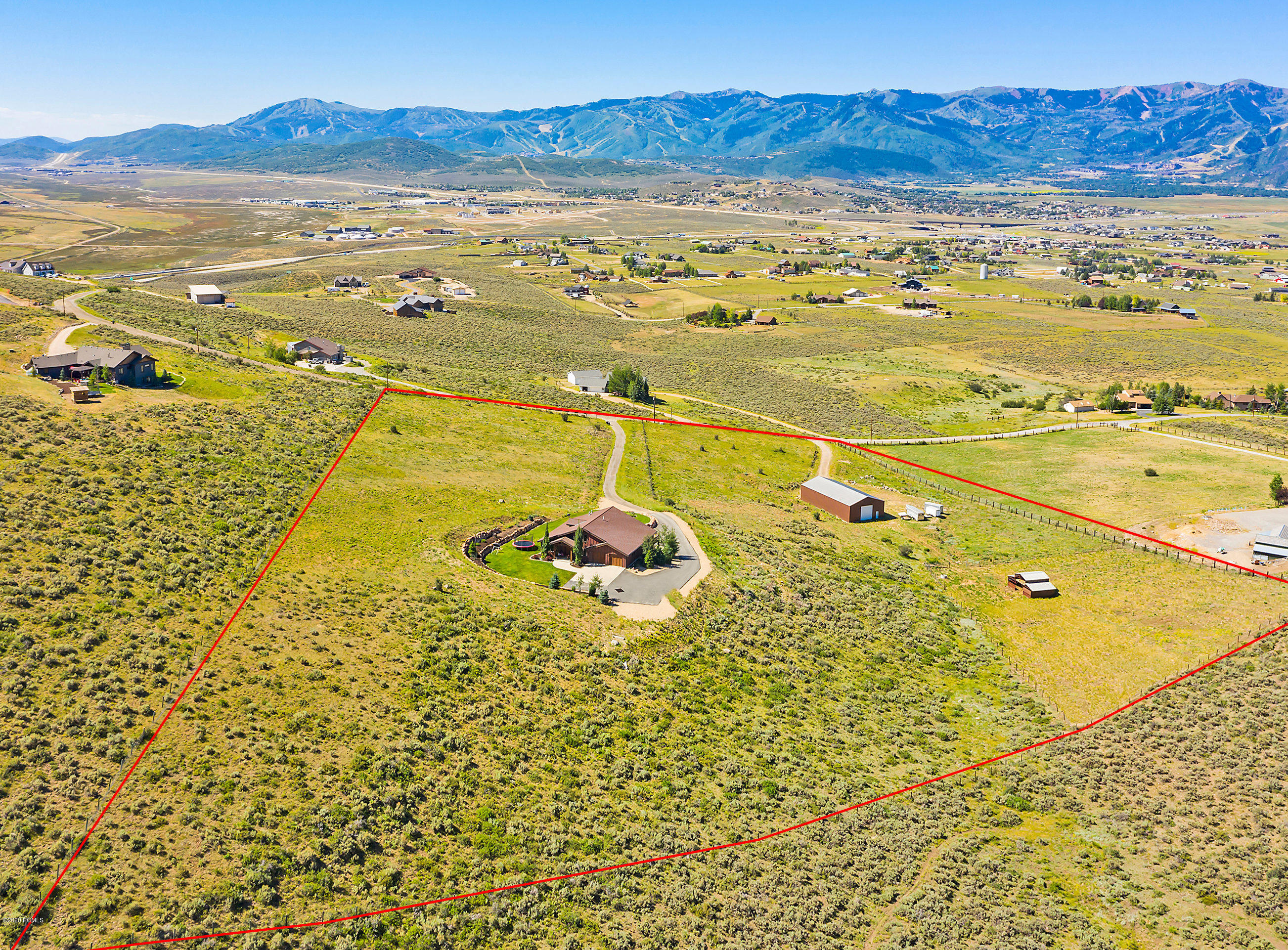 1411 Crescent Drive, Park City, Utah 84098, 4 Bedrooms Bedrooms, ,3 BathroomsBathrooms,Single Family,For Sale,Crescent,12002515