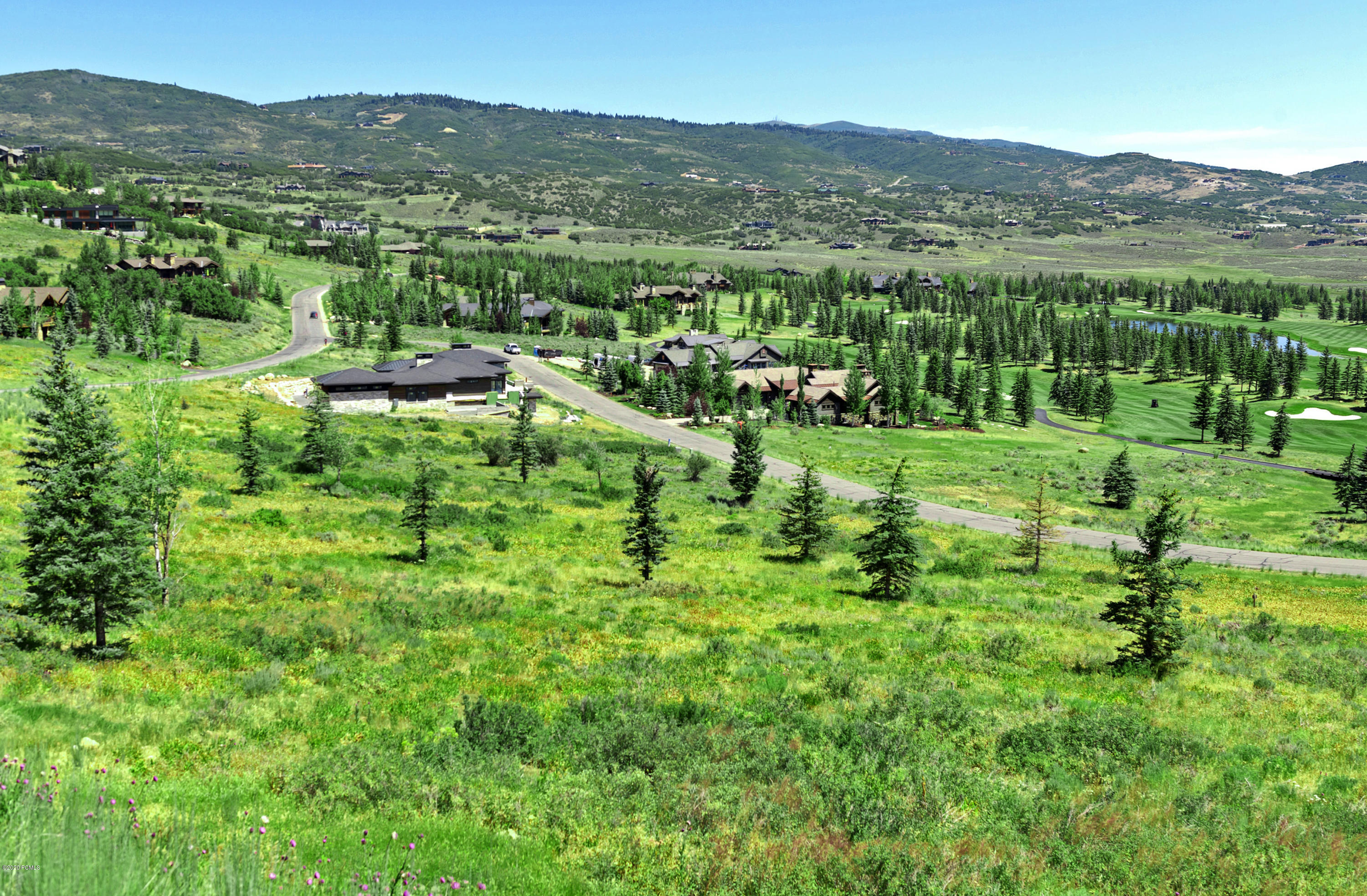 7175 Lupine Drive, Park City, Utah 84098, ,Land,For Sale,Lupine,12002641
