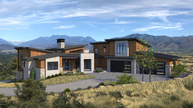 1458 Explorer Peak Drive, Heber City, Utah 84032, 5 Bedrooms Bedrooms, ,7 BathroomsBathrooms,Single Family,For Sale,Explorer Peak,20190109112430415765000000