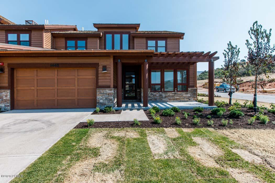 1665 Abajo Peak Cir (Lot Tv-30), Heber City, Utah 84032, 4 Bedrooms Bedrooms, ,4 BathroomsBathrooms,Condominium,For Sale,Abajo Peak Cir (Lot Tv-30),11908812