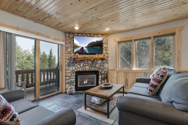 3995 Timber Wolf Lane, Park City, Utah 84098, 2 Bedrooms Bedrooms, ,3 BathroomsBathrooms,Condominium,For Sale,Timber Wolf,12002635