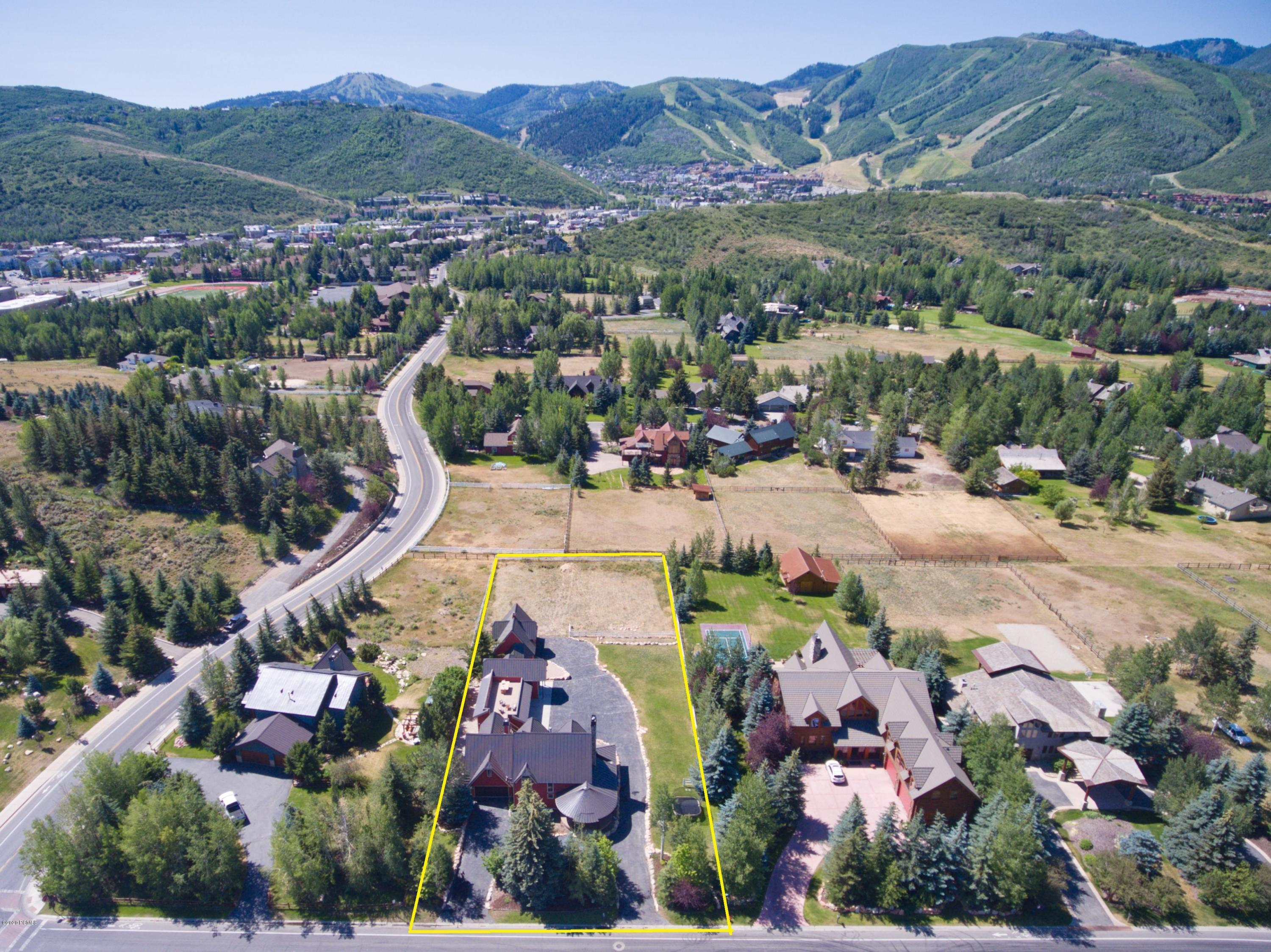 1409 Little Kate Road, Park City, Utah 84060, 4 Bedrooms Bedrooms, ,5 BathroomsBathrooms,Single Family,For Sale,Little Kate,12002604