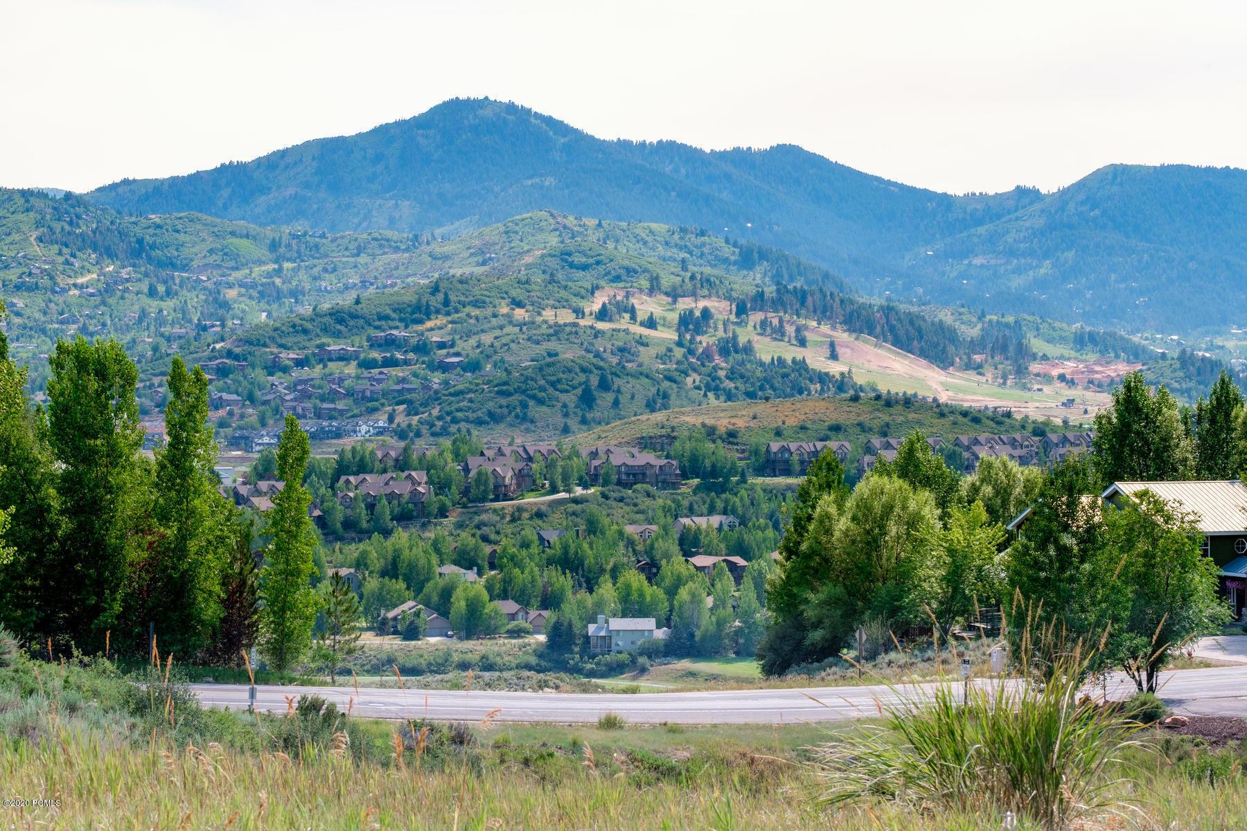 9155 Upper Lando Lane, Park City, Utah 84098, ,Land,For Sale,Upper Lando,12002620