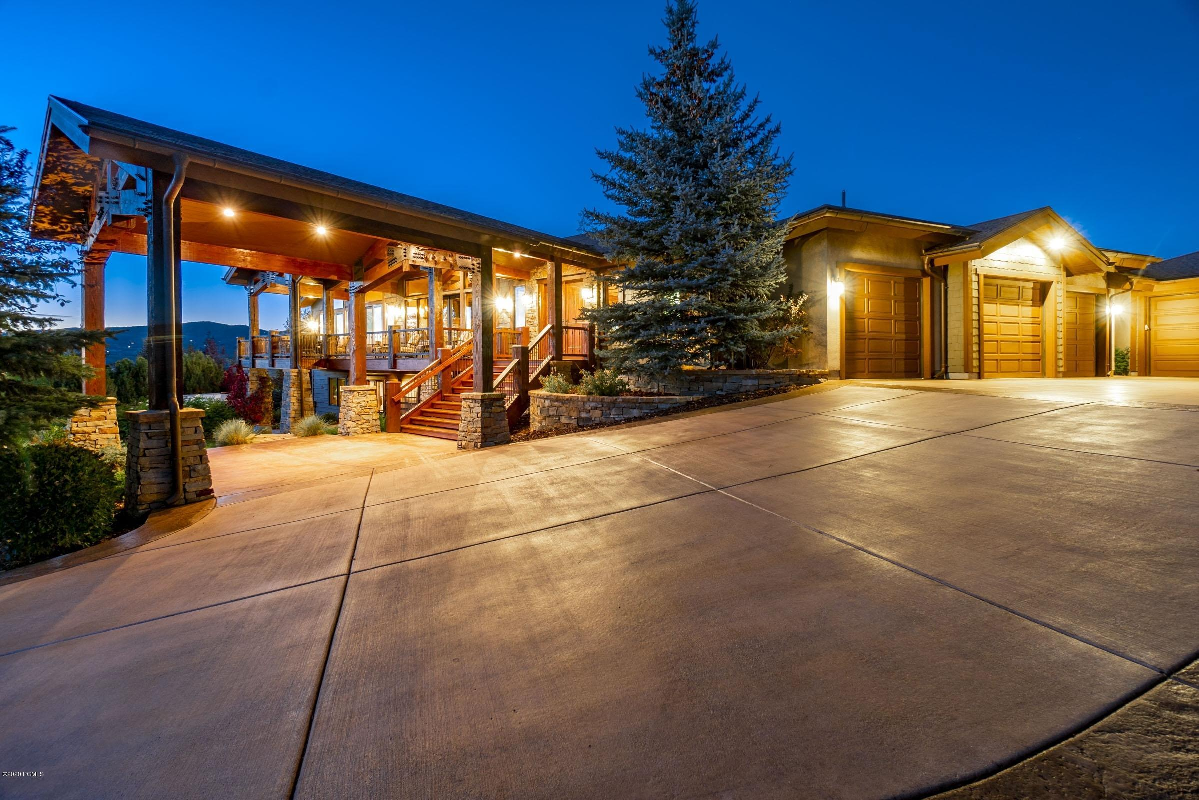 6050 Mountain Ranch Drive, Park City, Utah 84098, 5 Bedrooms Bedrooms, ,5 BathroomsBathrooms,Single Family,For Sale,Mountain Ranch,12002623
