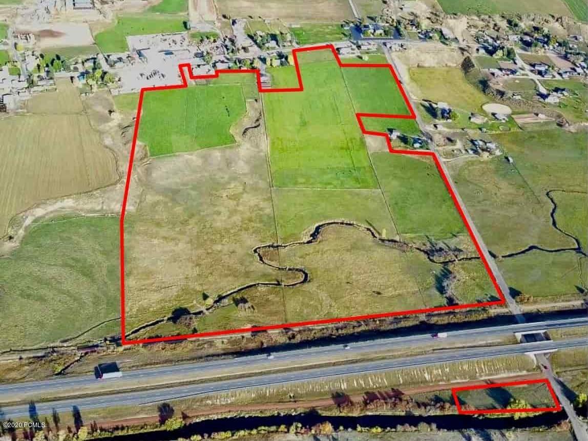 180 Creamery Lane, Coalville, Utah 84017, ,Land,For Sale,Creamery,12002632