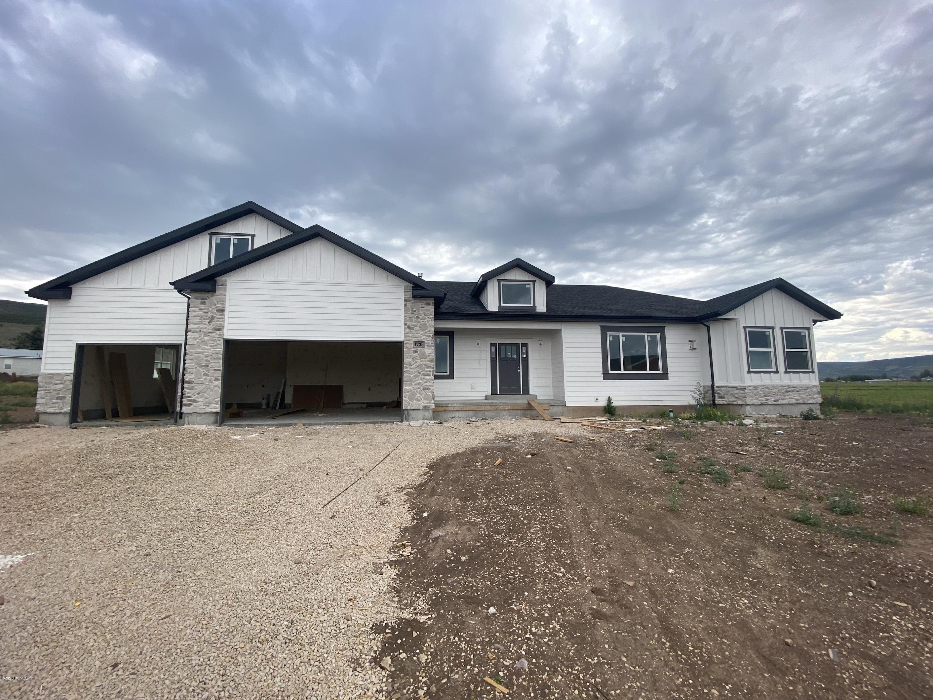 1739 Mcneil Circle, Francis, Utah 84036, 4 Bedrooms Bedrooms, ,3 BathroomsBathrooms,Single Family,For Sale,Mcneil,12001694