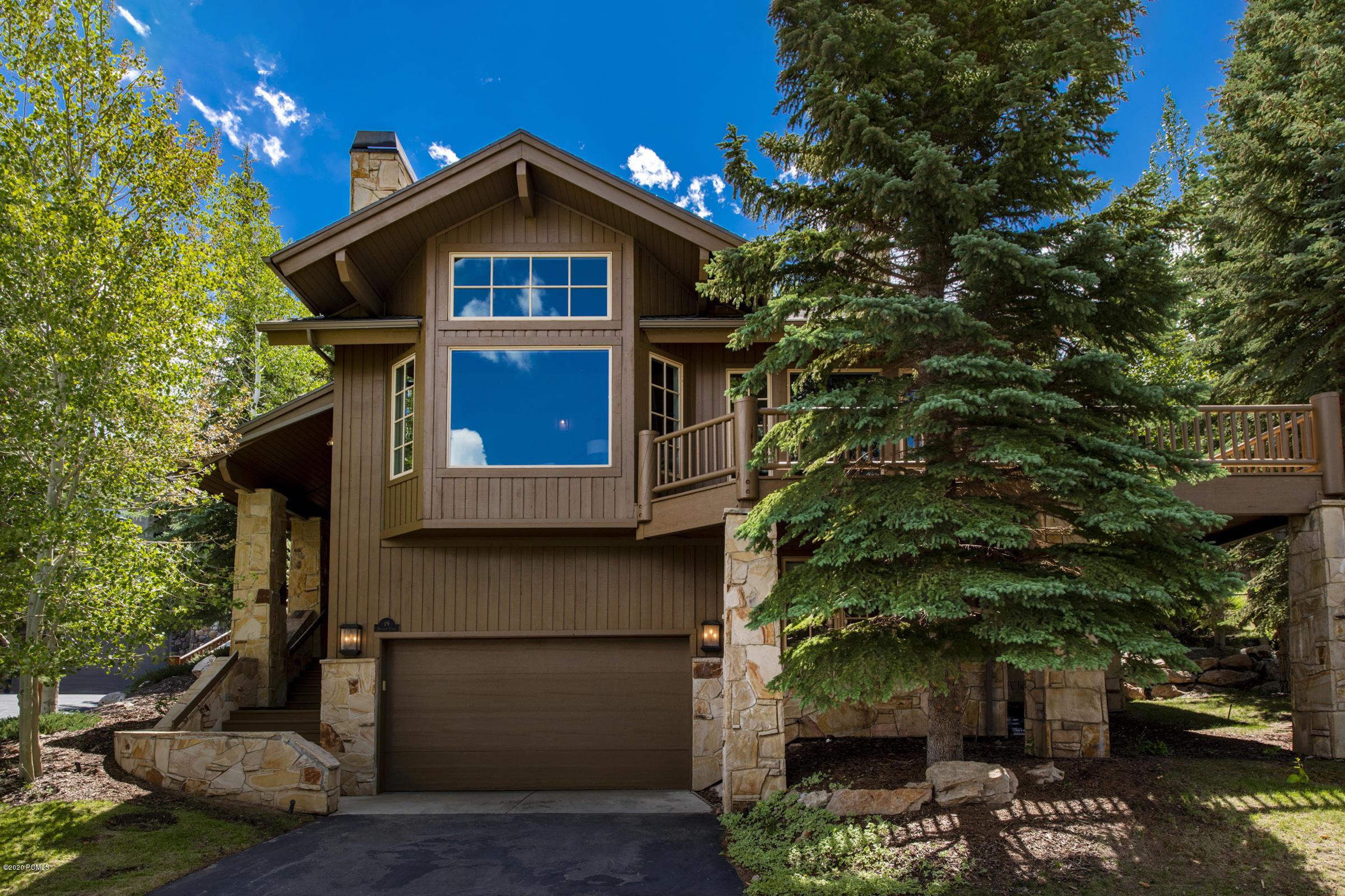 19 Bellevue Court, Park City, Utah 84060, 4 Bedrooms Bedrooms, ,5 BathroomsBathrooms,Single Family,For Sale,Bellevue,12002651