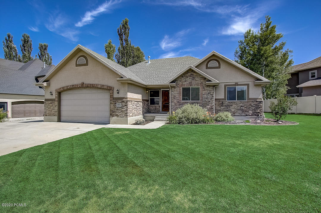 1931 Graystone Lane, Heber City, Utah 84032, 5 Bedrooms Bedrooms, ,3 BathroomsBathrooms,Single Family,For Sale,Graystone,12002672